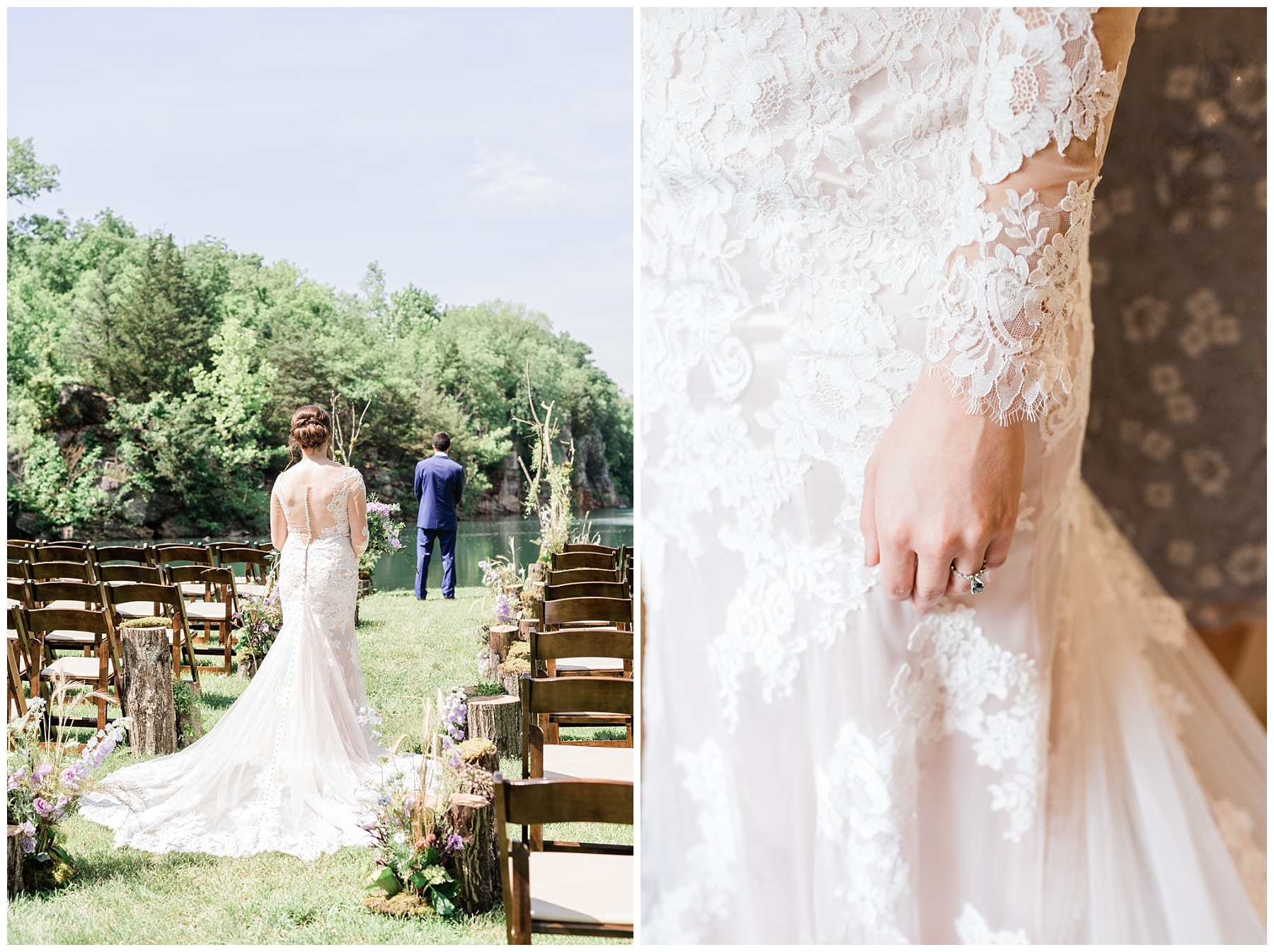 Intimate Mountain Hues Inspired Summer Wedding at Wildcliff Weddings and Events by Kelsi Kliethermes Photography Best Missouri and Maui Wedding Photographer_0040.jpg