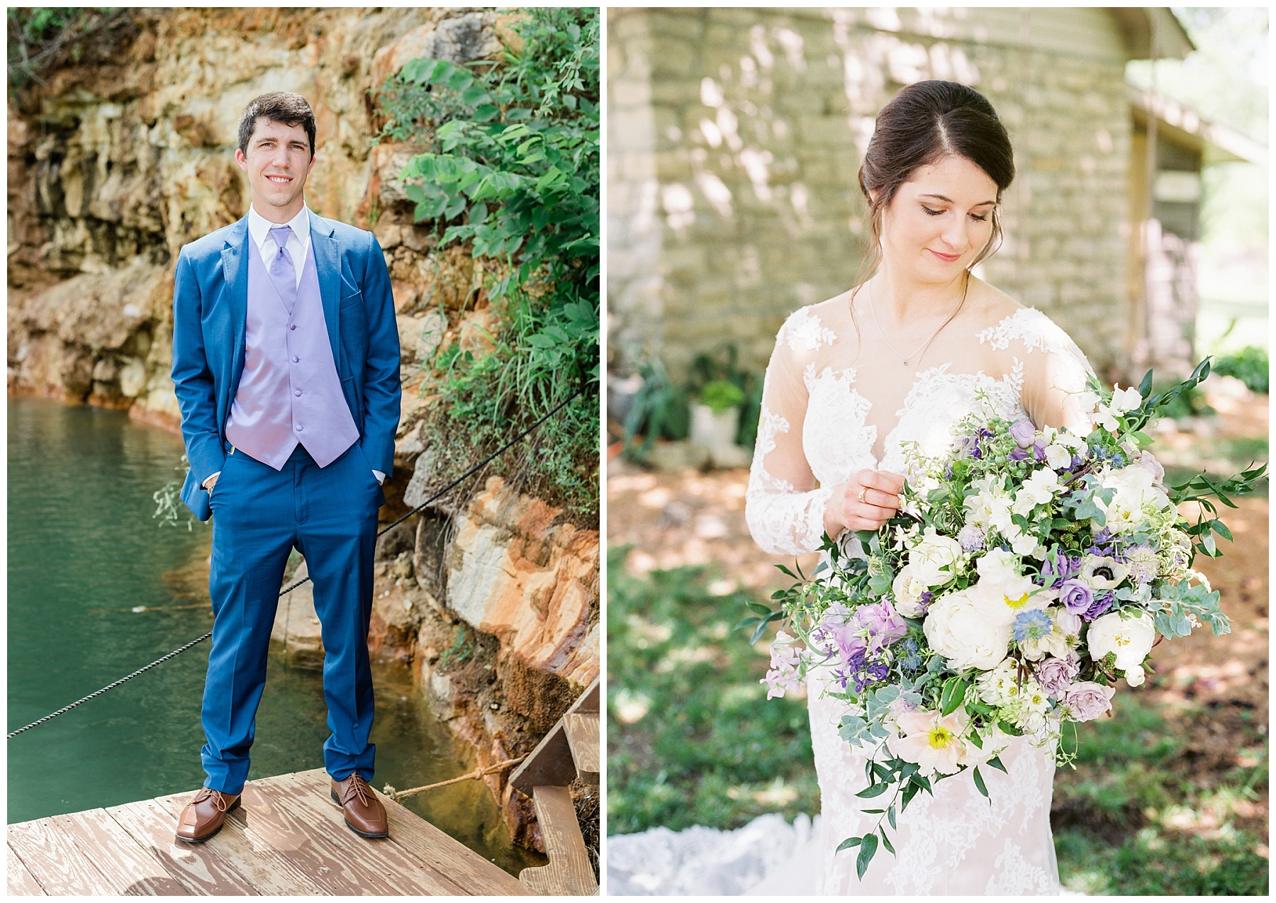 Intimate Mountain Hues Inspired Summer Wedding at Wildcliff Weddings and Events by Kelsi Kliethermes Photography Best Missouri and Maui Wedding Photographer_0047.jpg