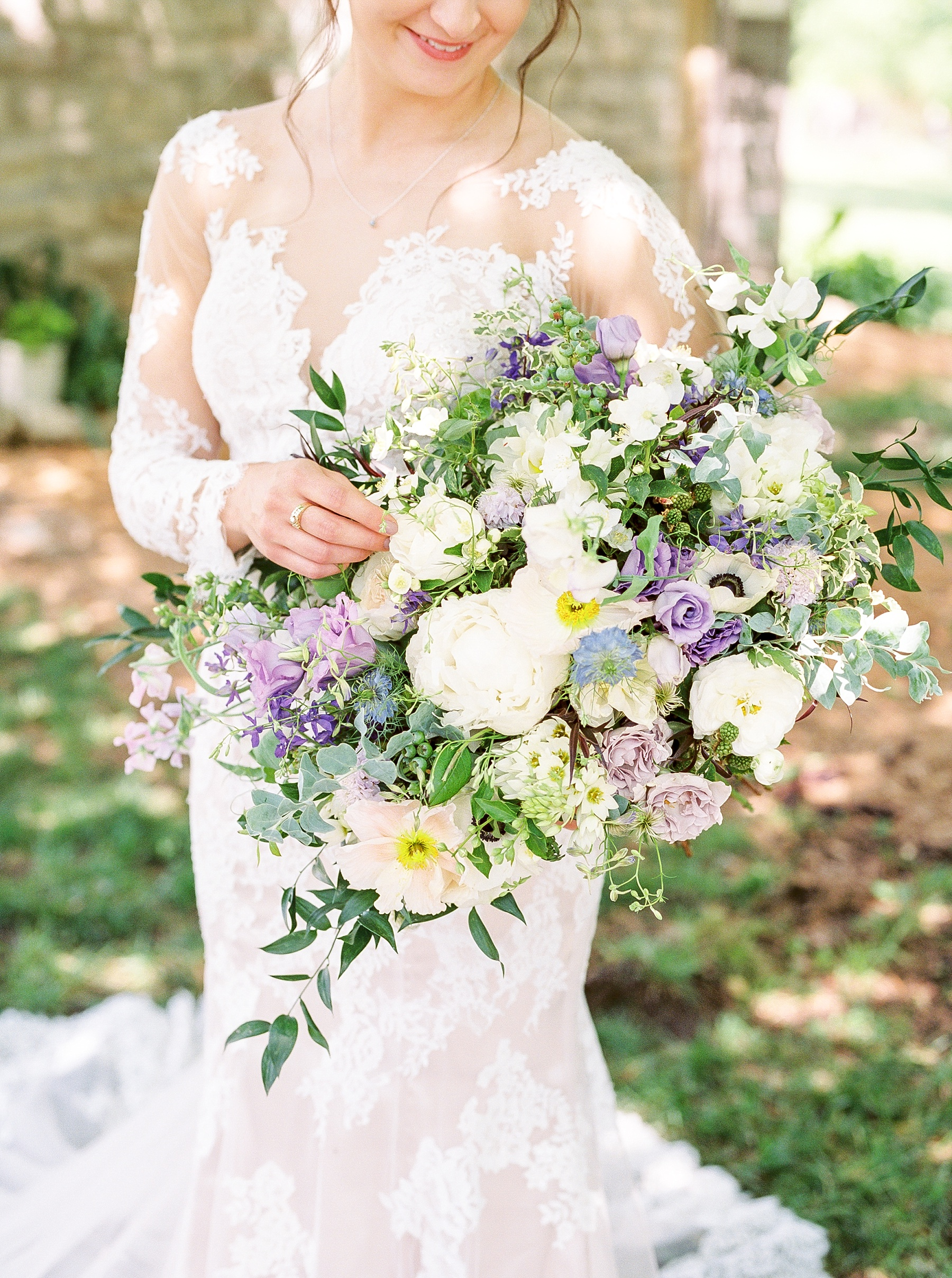 Intimate Mountain Hues Inspired Summer Wedding at Wildcliff Weddings and Events by Kelsi Kliethermes Photography Best Missouri and Maui Wedding Photographer_0051.jpg