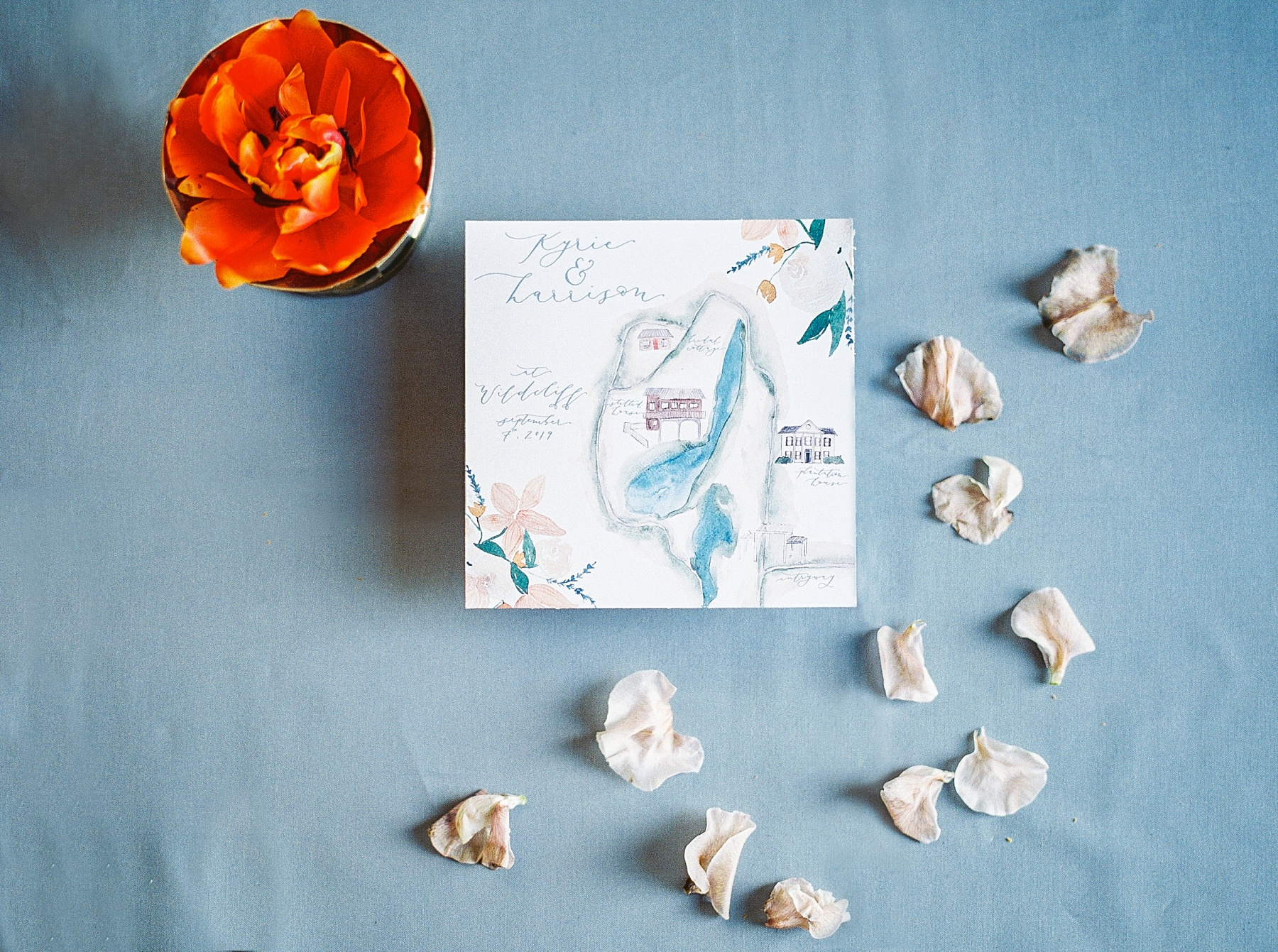 Intimate Spanish and French Inspired Destination Wedding with Lakeside Dinner Party at Dusk at Wildcliff by Kelsi Kliethermes Photography Best Missouri and Maui Wedding Photographer_0001.jpg