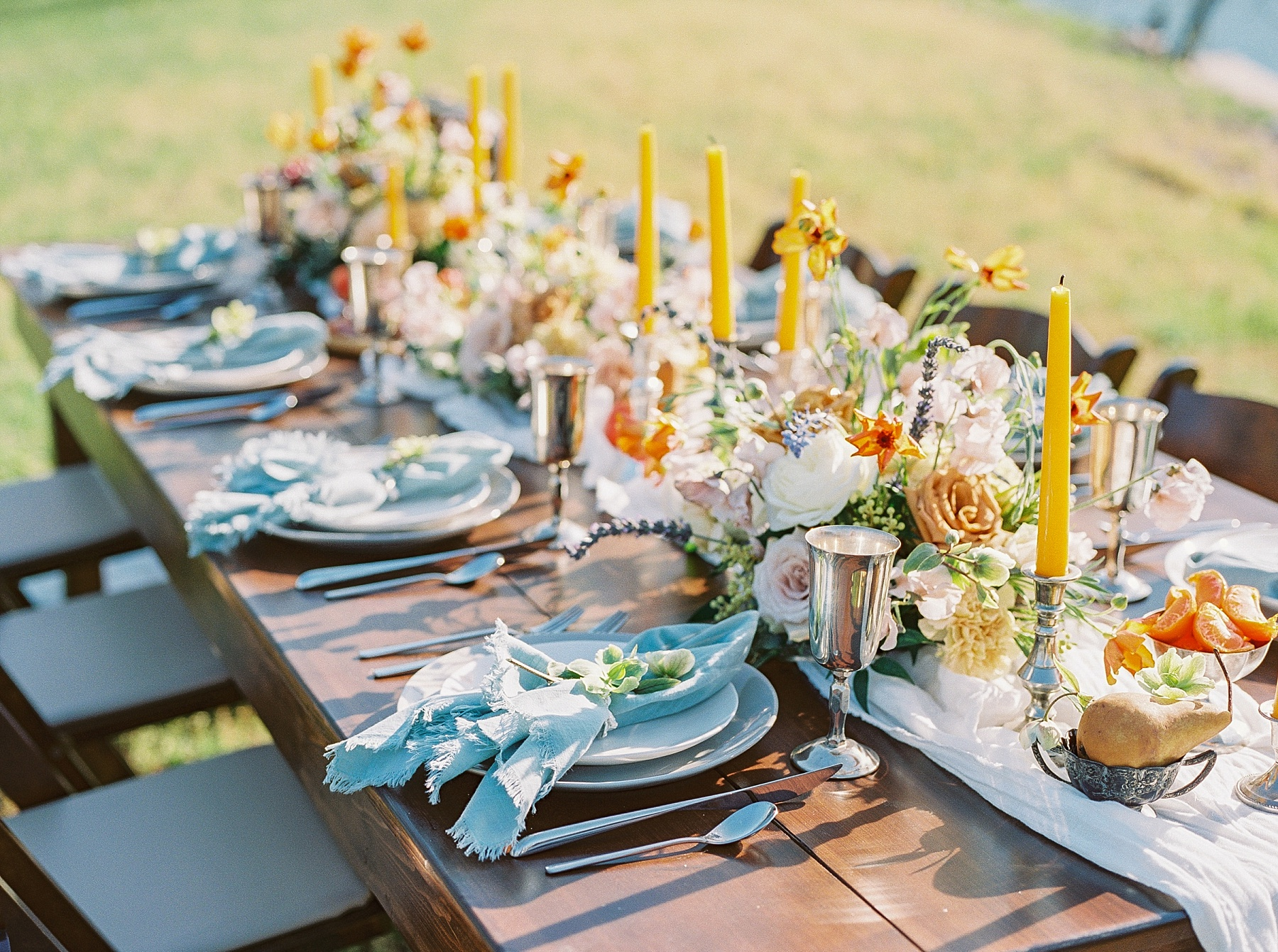 Intimate Spanish and French Inspired Destination Wedding with Lakeside Dinner Party at Dusk at Wildcliff by Kelsi Kliethermes Photography Best Missouri and Maui Wedding Photographer_0005.jpg