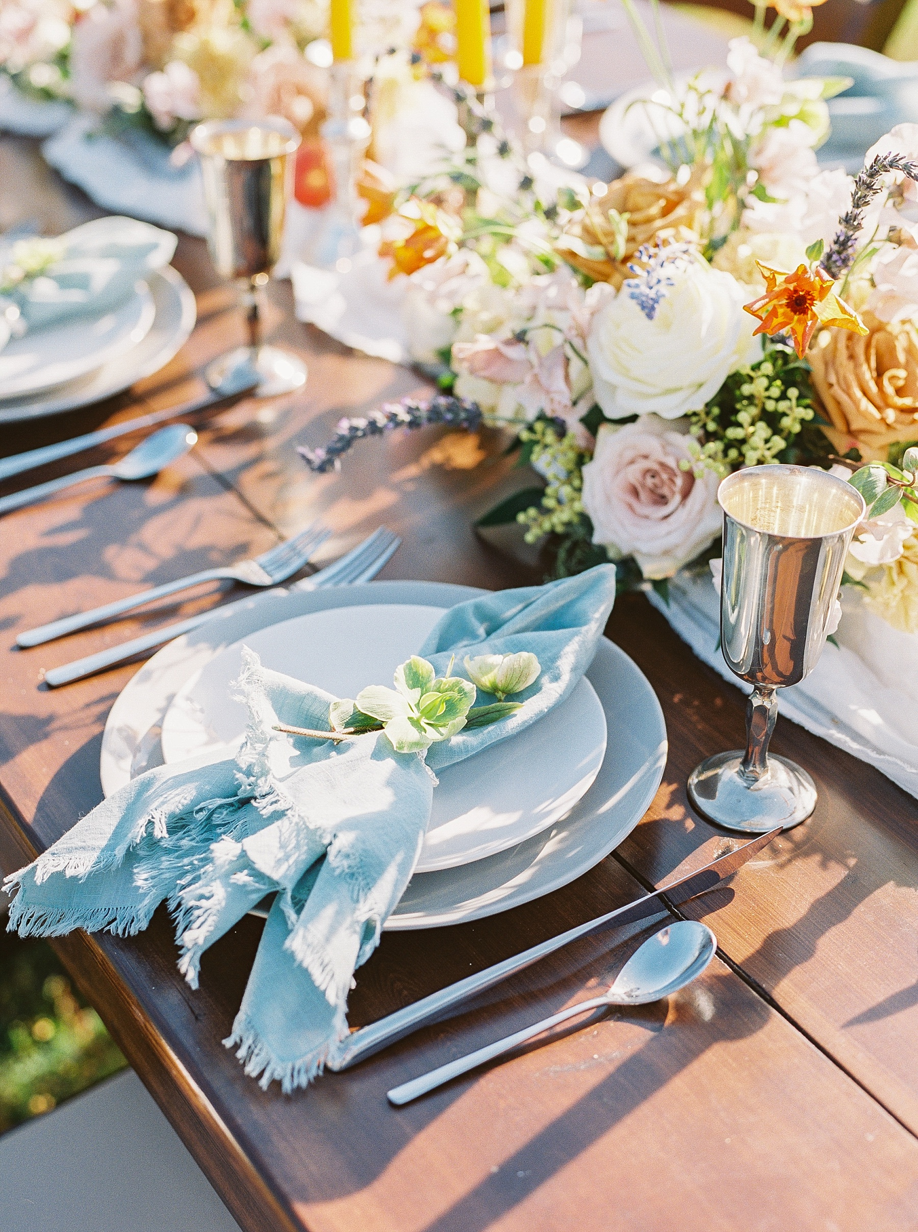 Intimate Spanish and French Inspired Destination Wedding with Lakeside Dinner Party at Dusk at Wildcliff by Kelsi Kliethermes Photography Best Missouri and Maui Wedding Photographer_0066.jpg