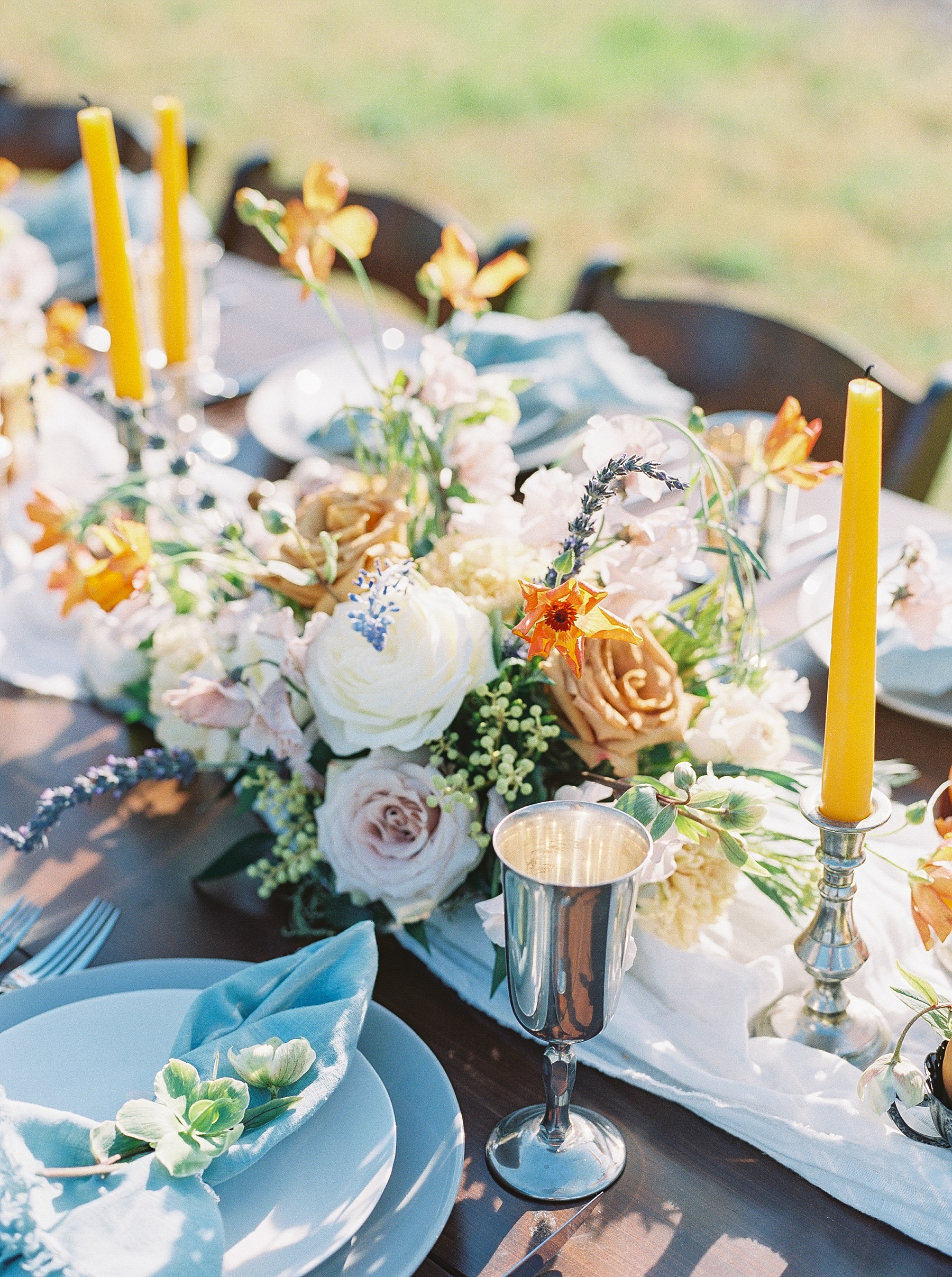 Intimate Spanish and French Inspired Destination Wedding with Lakeside Dinner Party at Dusk at Wildcliff by Kelsi Kliethermes Photography Best Missouri and Maui Wedding Photographer_0068.jpg