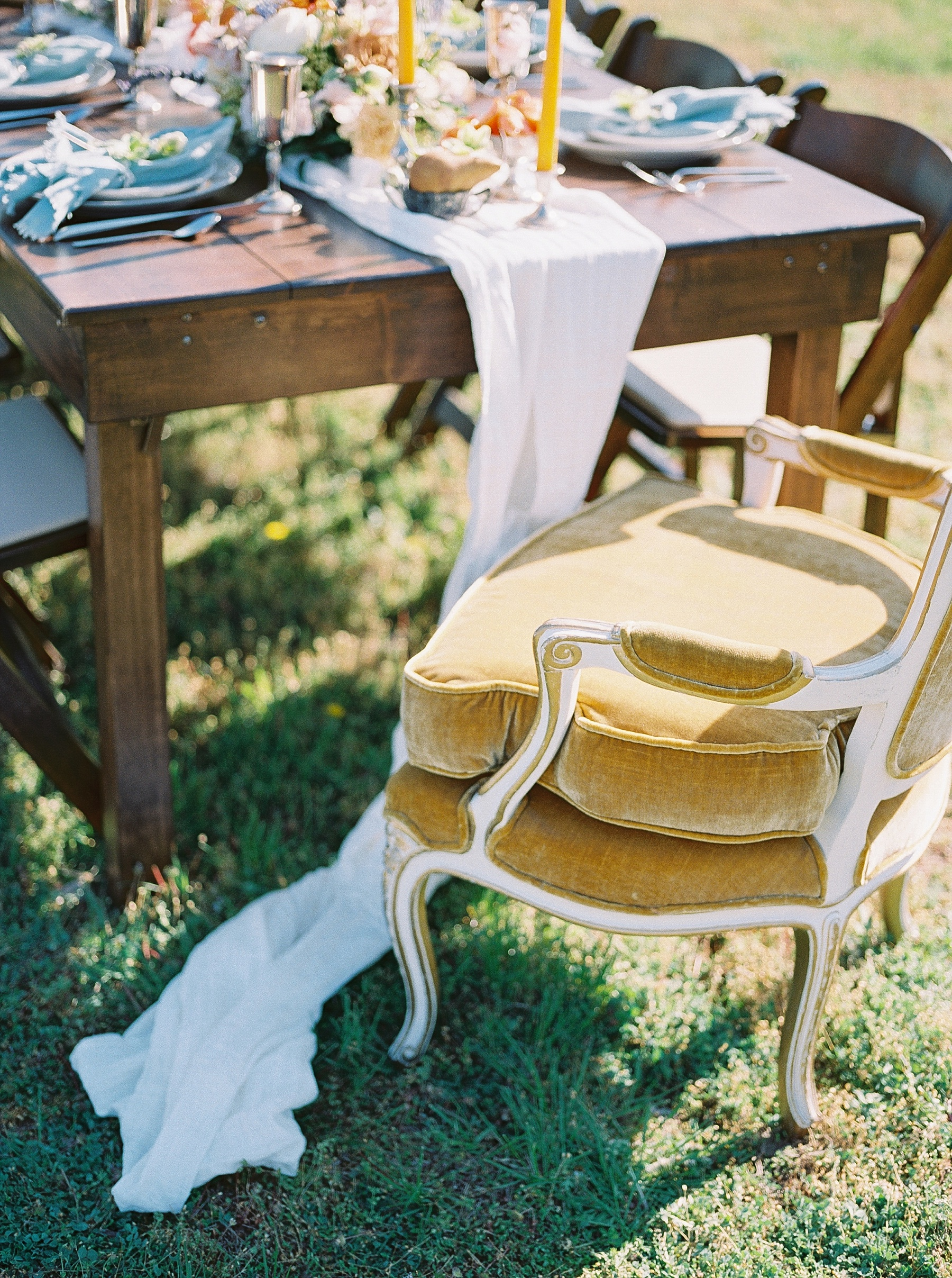 Intimate Spanish and French Inspired Destination Wedding with Lakeside Dinner Party at Dusk at Wildcliff by Kelsi Kliethermes Photography Best Missouri and Maui Wedding Photographer_0071.jpg