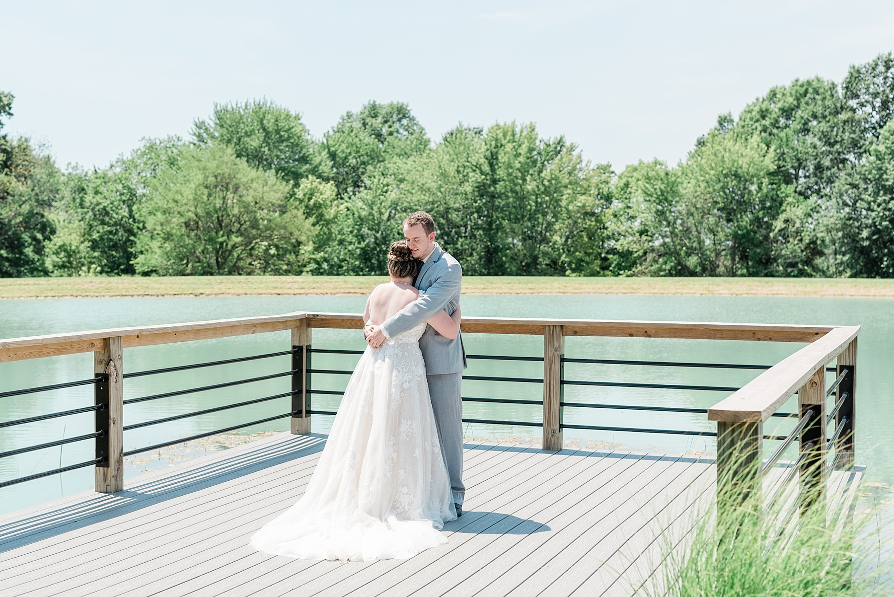 Intimate Summer Wedding at Emerson Fields by Kelsi Kliethermes Photography Best Missouri and Maui Wedding Photographer_0027.jpg