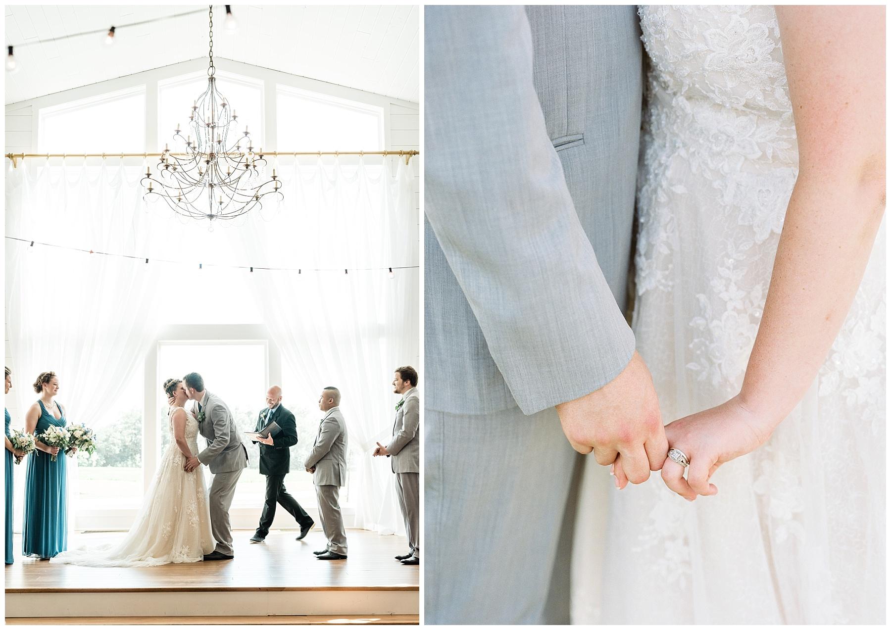Intimate Summer Wedding at Emerson Fields by Kelsi Kliethermes Photography Best Missouri and Maui Wedding Photographer_0032.jpg