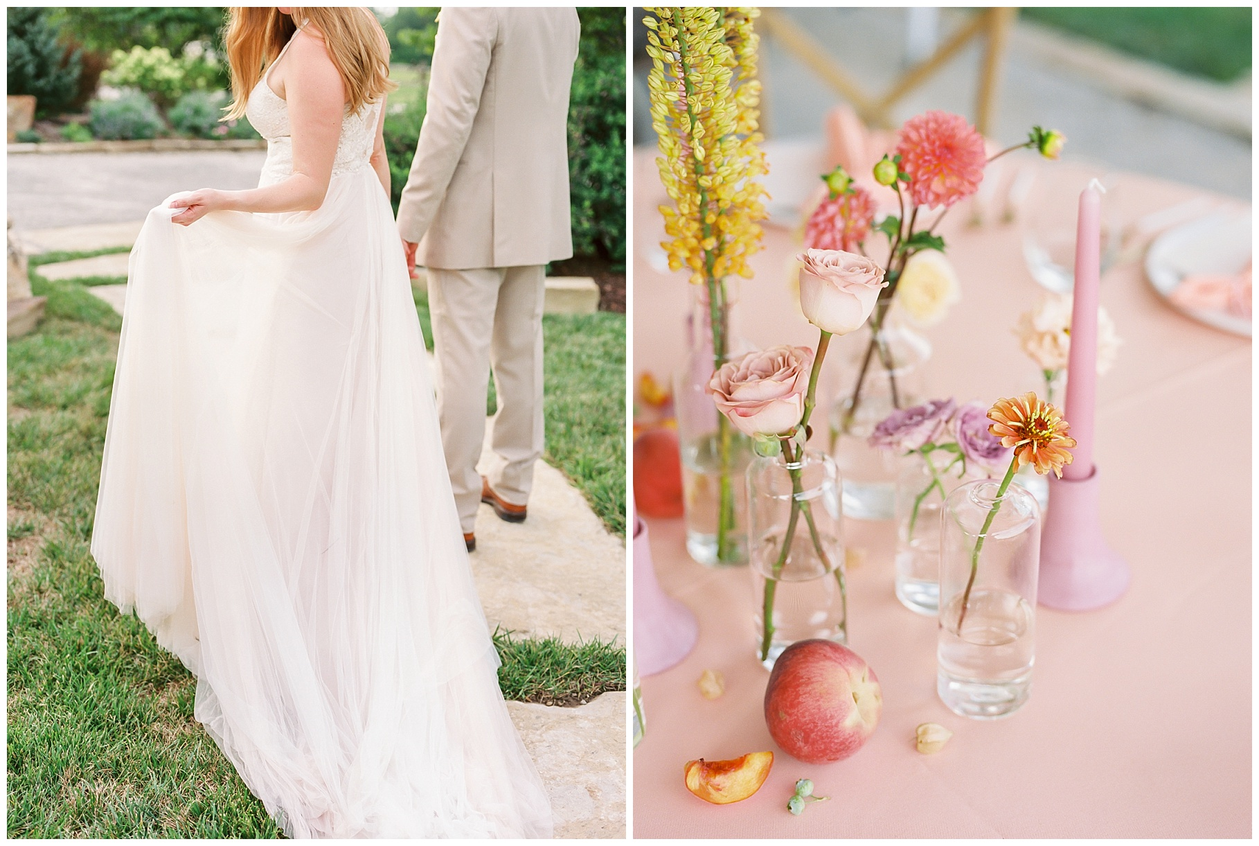 Late Summer Wedding With Pastel Toned Soiree at Blue Bell Farm by Kelsi Kliethermes Photography Best Columbia Missouri Wedding Photographer_0046.jpg