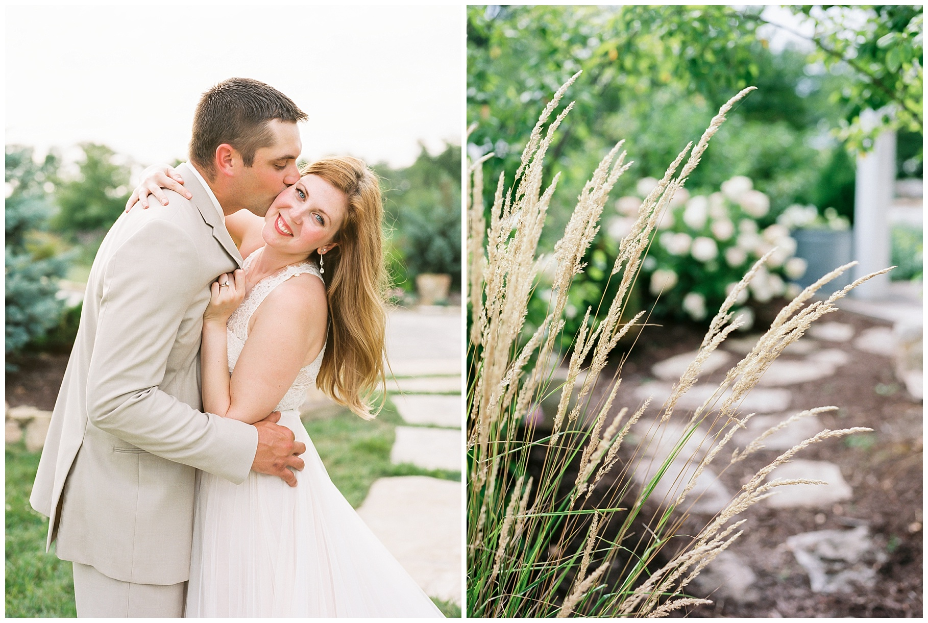Late Summer Wedding With Pastel Toned Soiree at Blue Bell Farm by Kelsi Kliethermes Photography Best Columbia Missouri Wedding Photographer_0049.jpg