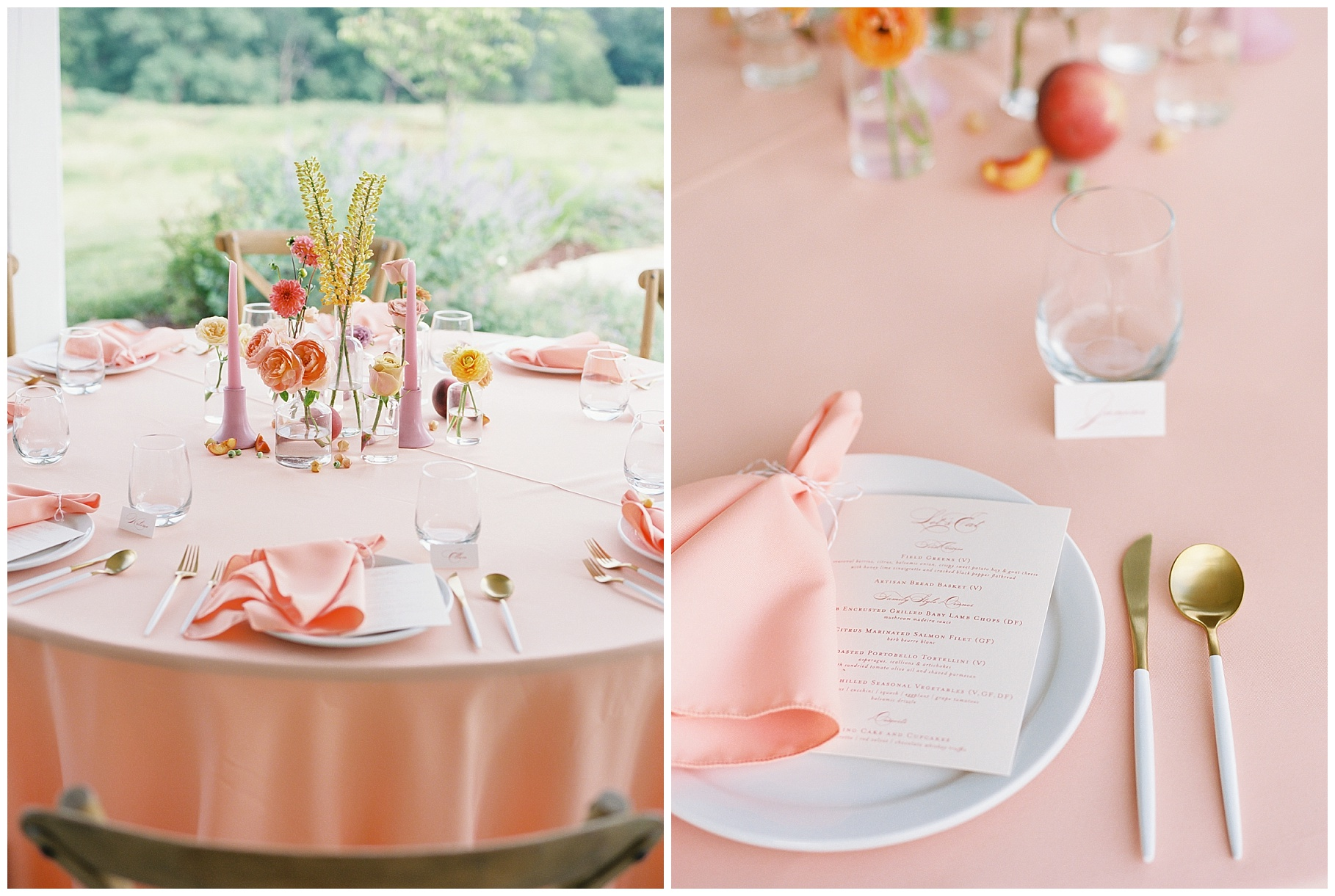 Late Summer Wedding With Pastel Toned Soiree at Blue Bell Farm by Kelsi Kliethermes Photography Best Columbia Missouri Wedding Photographer_0071.jpg