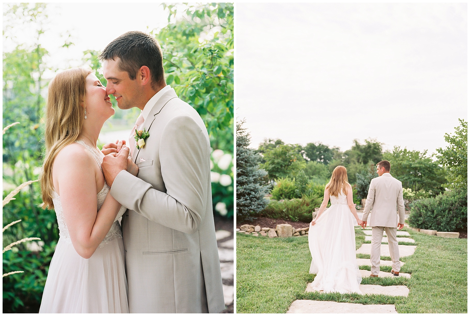 Late Summer Wedding With Pastel Toned Soiree at Blue Bell Farm by Kelsi Kliethermes Photography Best Columbia Missouri Wedding Photographer_0081.jpg