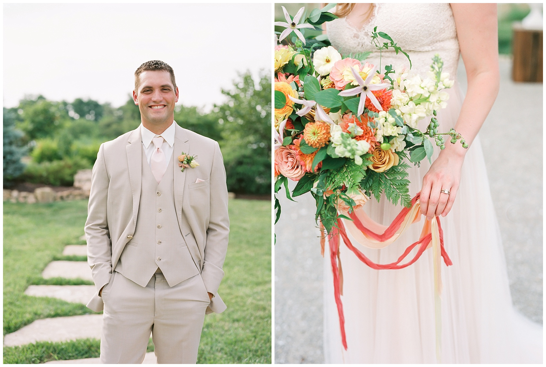 Late Summer Wedding With Pastel Toned Soiree at Blue Bell Farm by Kelsi Kliethermes Photography Best Columbia Missouri Wedding Photographer_0084.jpg