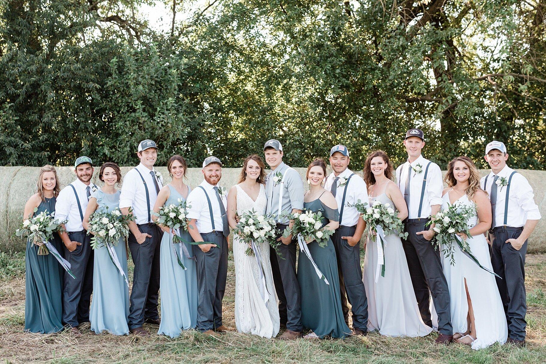 Earth-Toned Wedding by KKP Associate Wedding Photographer and Kelsi Kliethermes Photography Best Columbia Missouri Wedding Photographer_0005.jpg