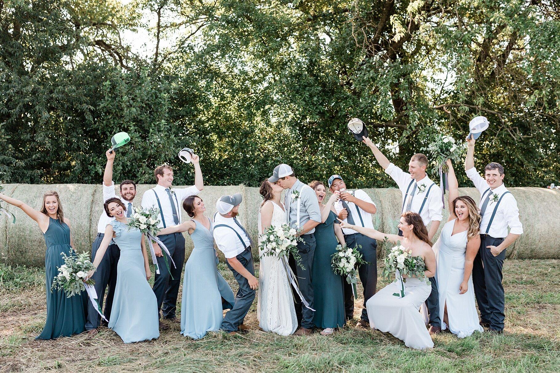Earth-Toned Wedding by KKP Associate Wedding Photographer and Kelsi Kliethermes Photography Best Columbia Missouri Wedding Photographer_0006.jpg