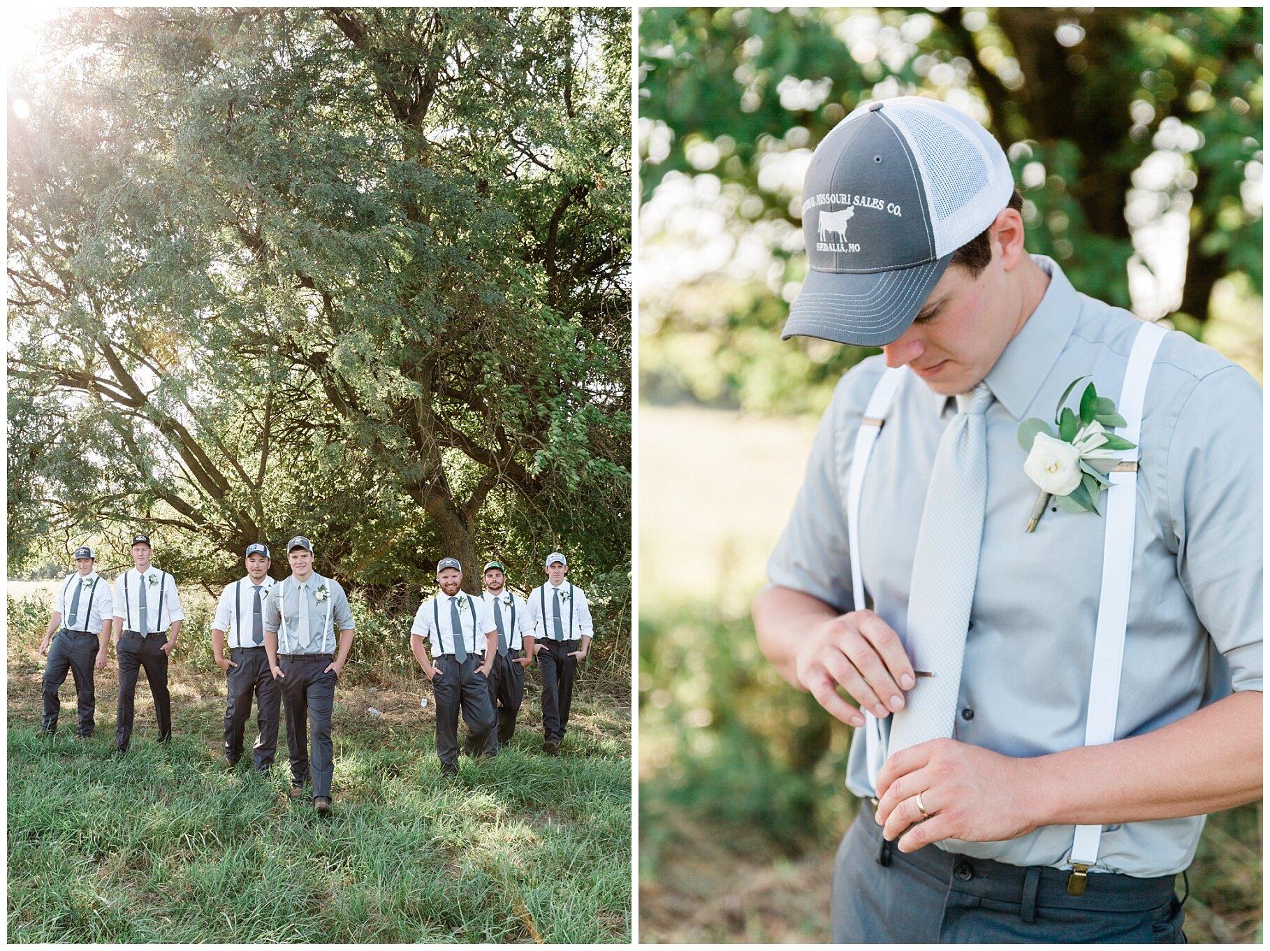 Earth-Toned Wedding by KKP Associate Wedding Photographer and Kelsi Kliethermes Photography Best Columbia Missouri Wedding Photographer_0031.jpg
