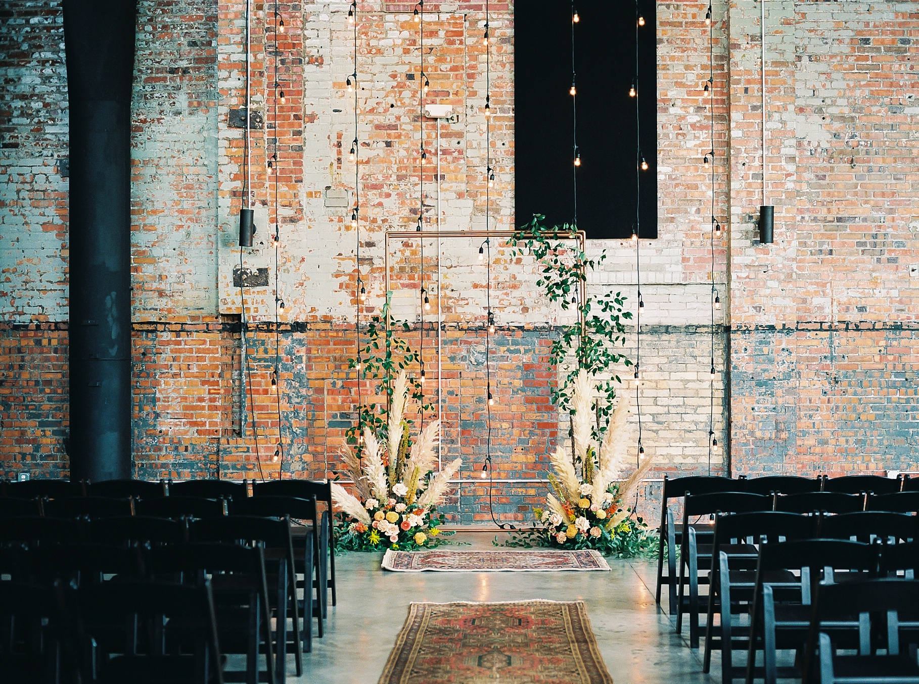 Urban Romance Wedding with Copper Accents at The Millbottom by Kelsi Kliethermes Photography Best Columbia Missouri Wedding Photographer_0004.jpg