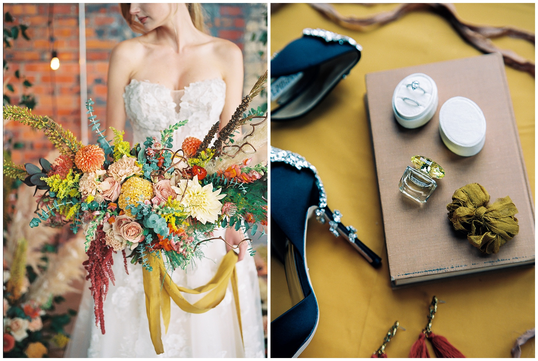 Urban Romance Wedding with Copper Accents at The Millbottom by Kelsi Kliethermes Photography Best Columbia Missouri Wedding Photographer_0019.jpg