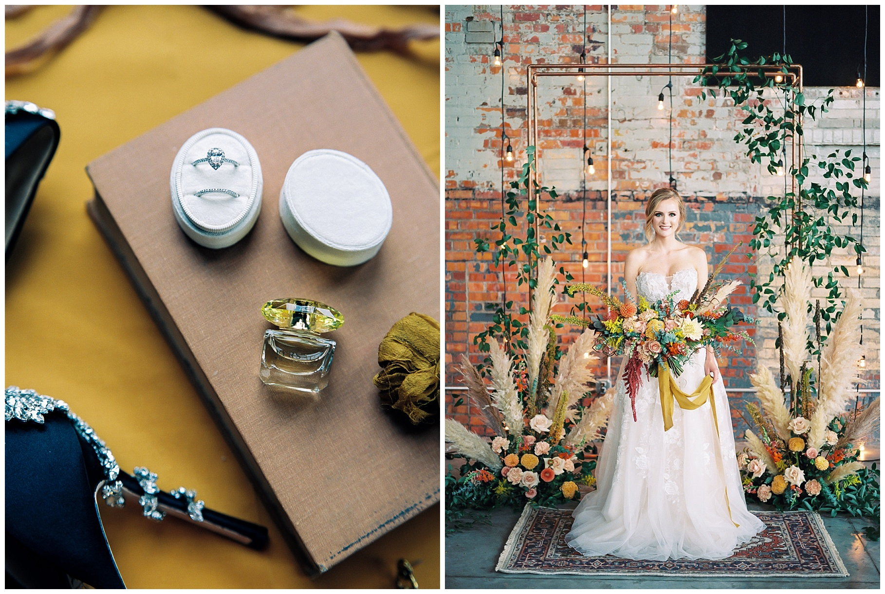 Urban Romance Wedding with Copper Accents at The Millbottom by Kelsi Kliethermes Photography Best Columbia Missouri Wedding Photographer_0033.jpg