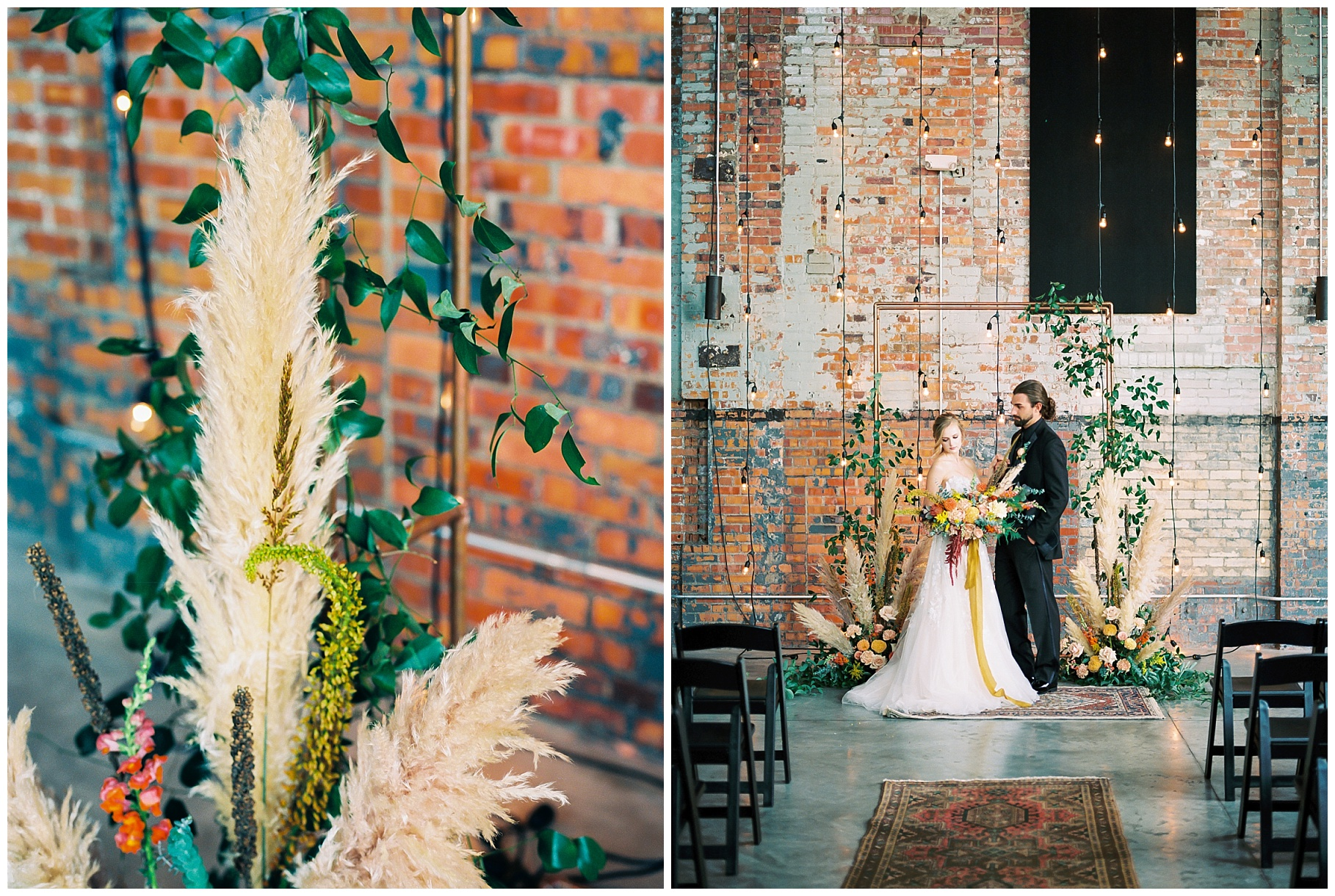 Urban Romance Wedding with Copper Accents at The Millbottom by Kelsi Kliethermes Photography Best Columbia Missouri Wedding Photographer_0034.jpg