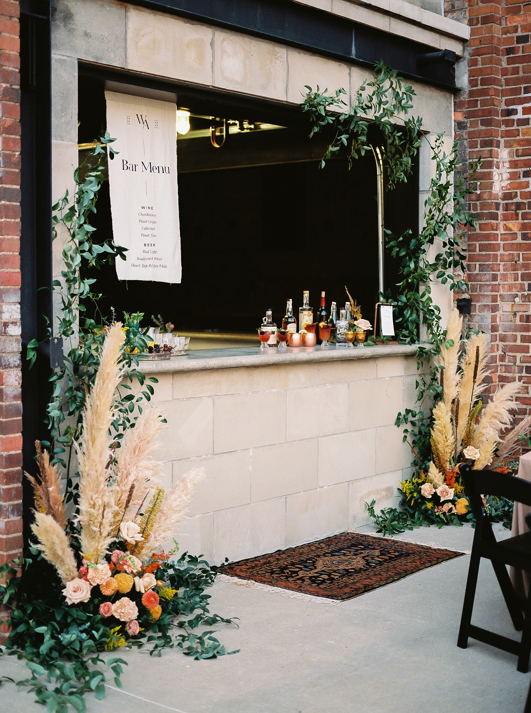 Urban Romance Wedding with Copper Accents at The Millbottom by Kelsi Kliethermes Photography Best Columbia Missouri Wedding Photographer_0054.jpg