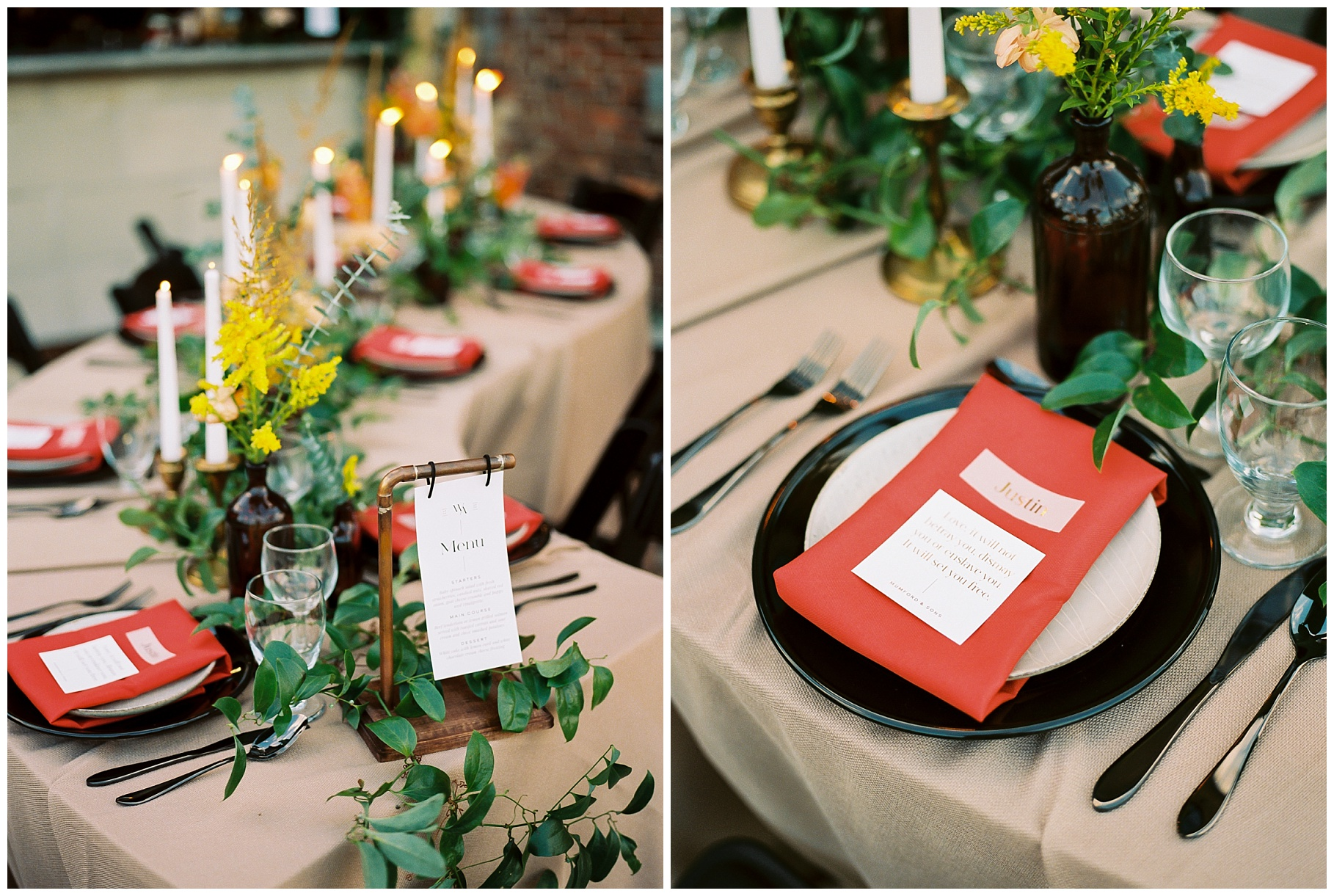 Urban Romance Wedding with Copper Accents at The Millbottom by Kelsi Kliethermes Photography Best Columbia Missouri Wedding Photographer_0056.jpg