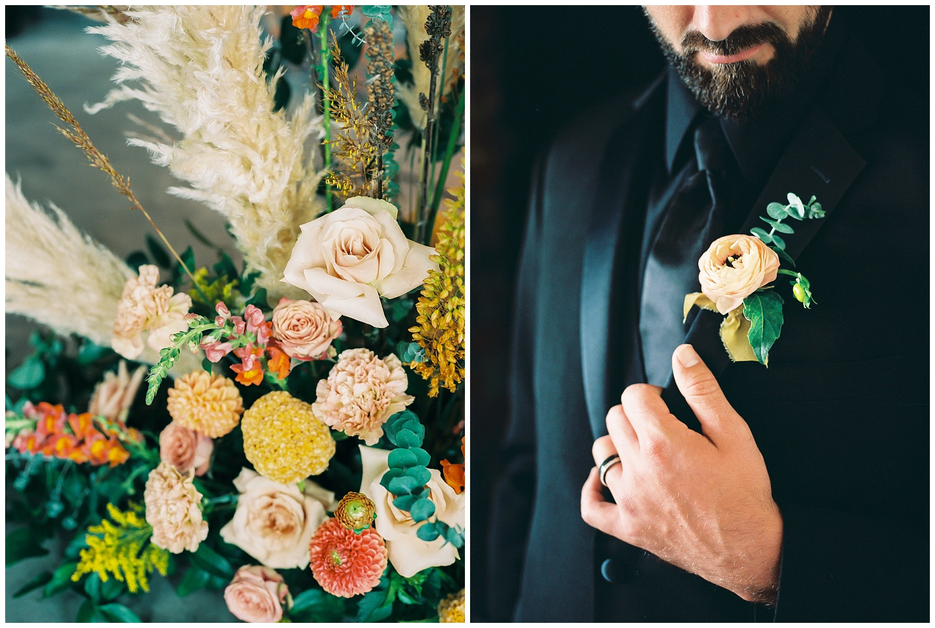 Urban Romance Wedding with Copper Accents at The Millbottom by Kelsi Kliethermes Photography Best Columbia Missouri Wedding Photographer_0060.jpg