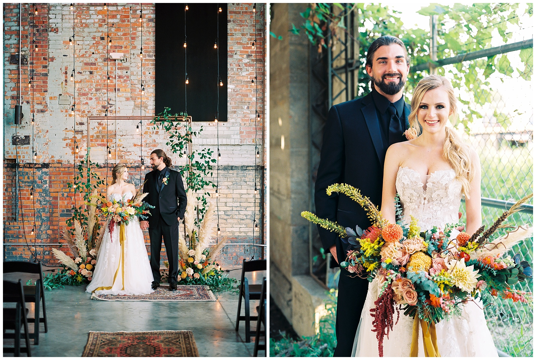 Urban Romance Wedding with Copper Accents at The Millbottom by Kelsi Kliethermes Photography Best Columbia Missouri Wedding Photographer_0061.jpg
