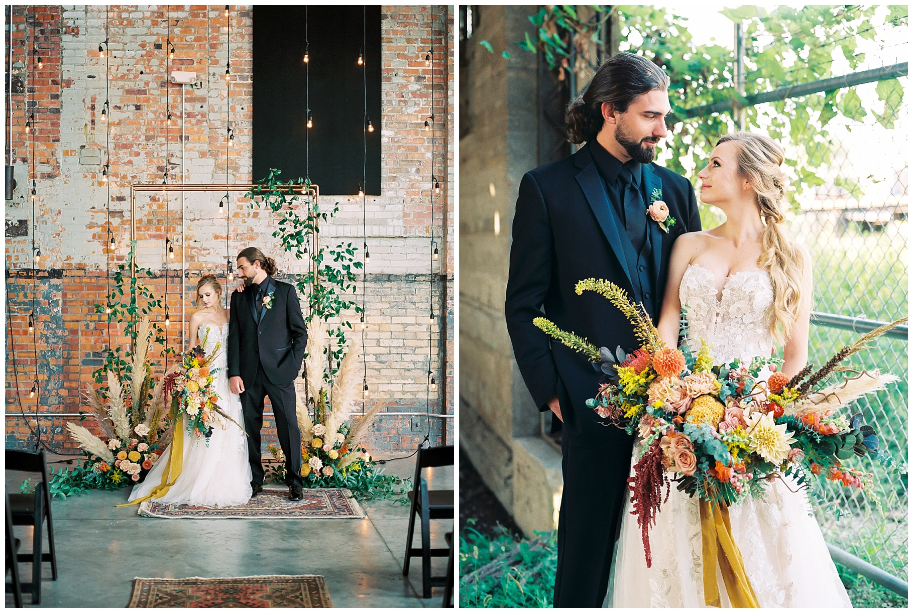 Urban Romance Wedding with Copper Accents at The Millbottom by Kelsi Kliethermes Photography Best Columbia Missouri Wedding Photographer_0064.jpg