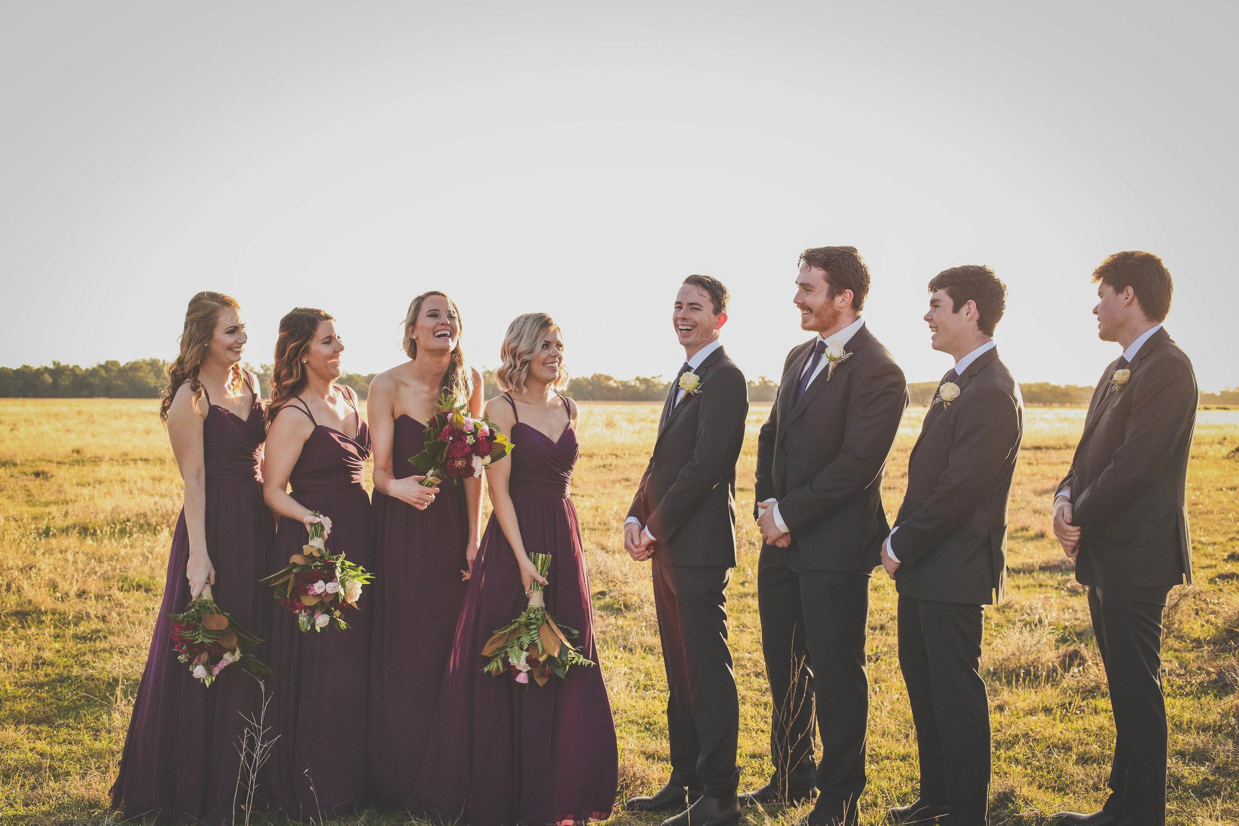 Warren Wedding Photography