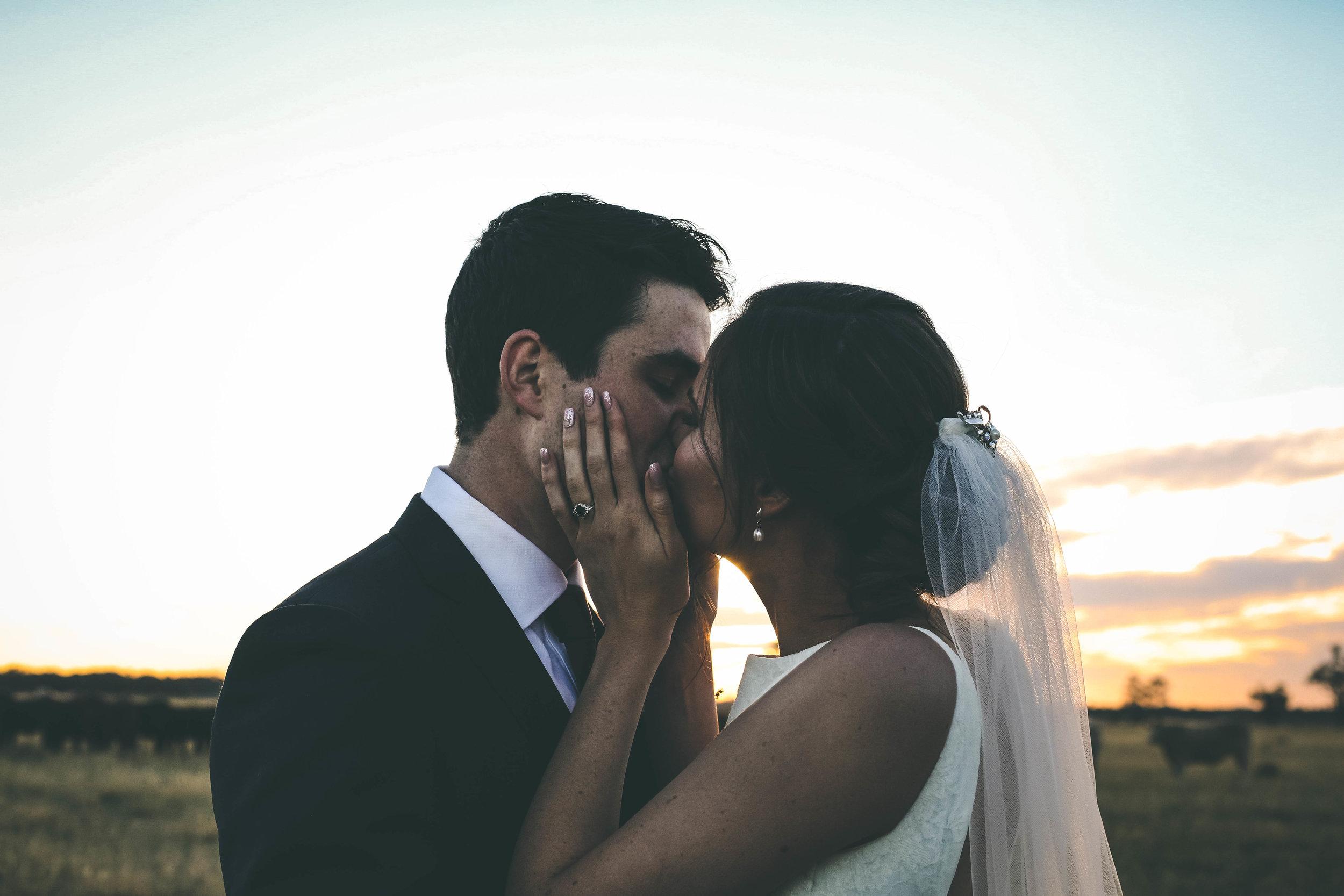 Dubbo Wedding Photograhy