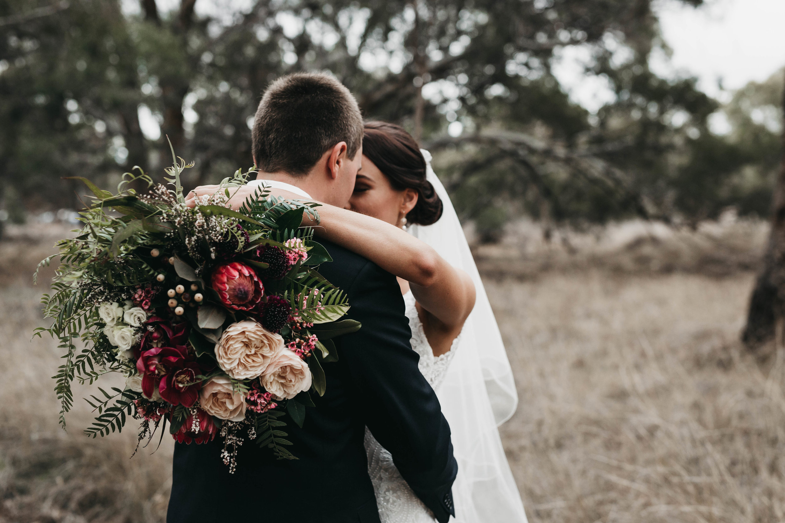 Dubbo Wedding Photographer