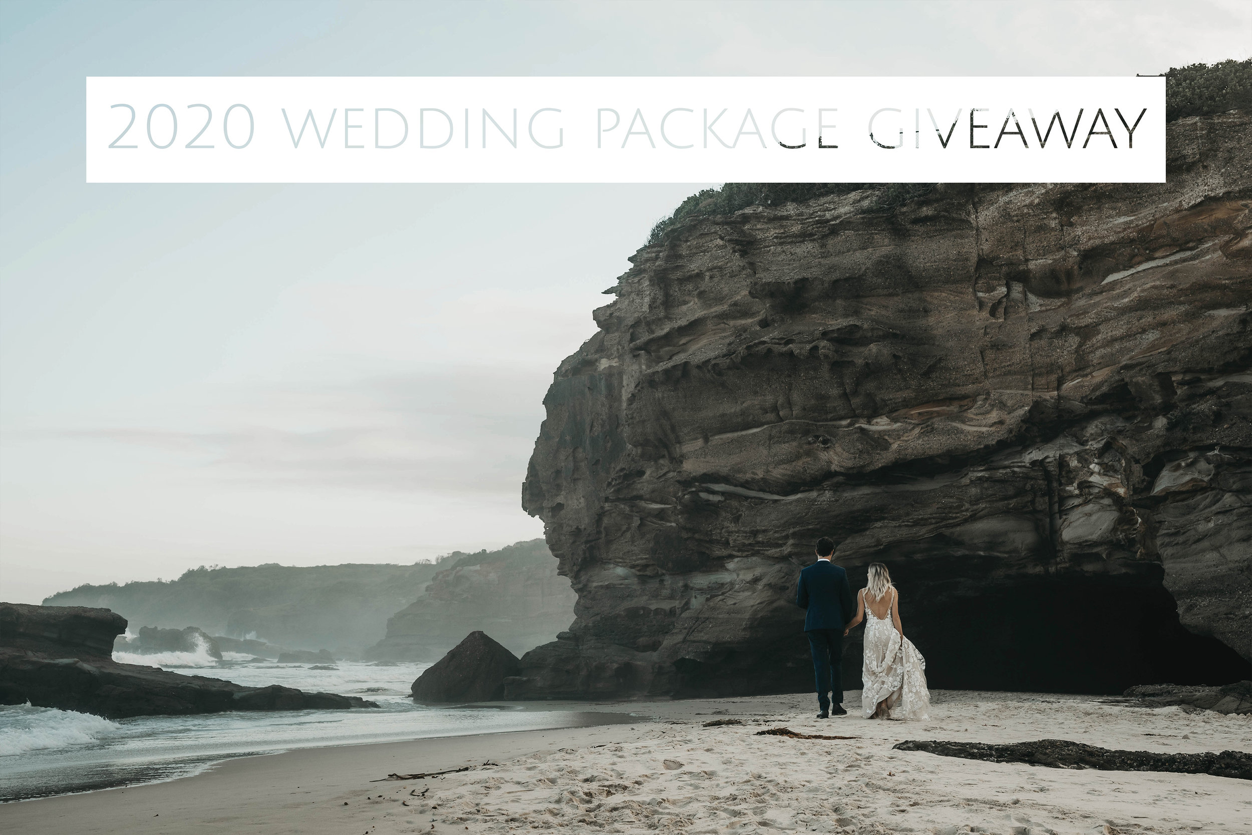 New South Wales Coastal Wedding Photography and Videography
