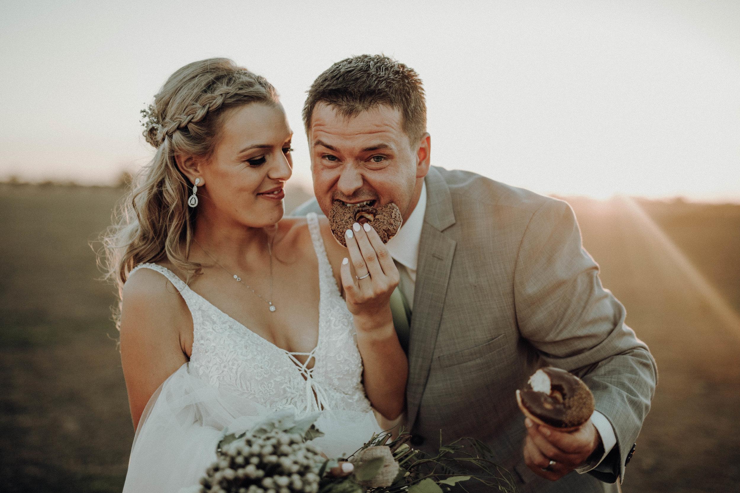 Dubbo Wedding Photographer