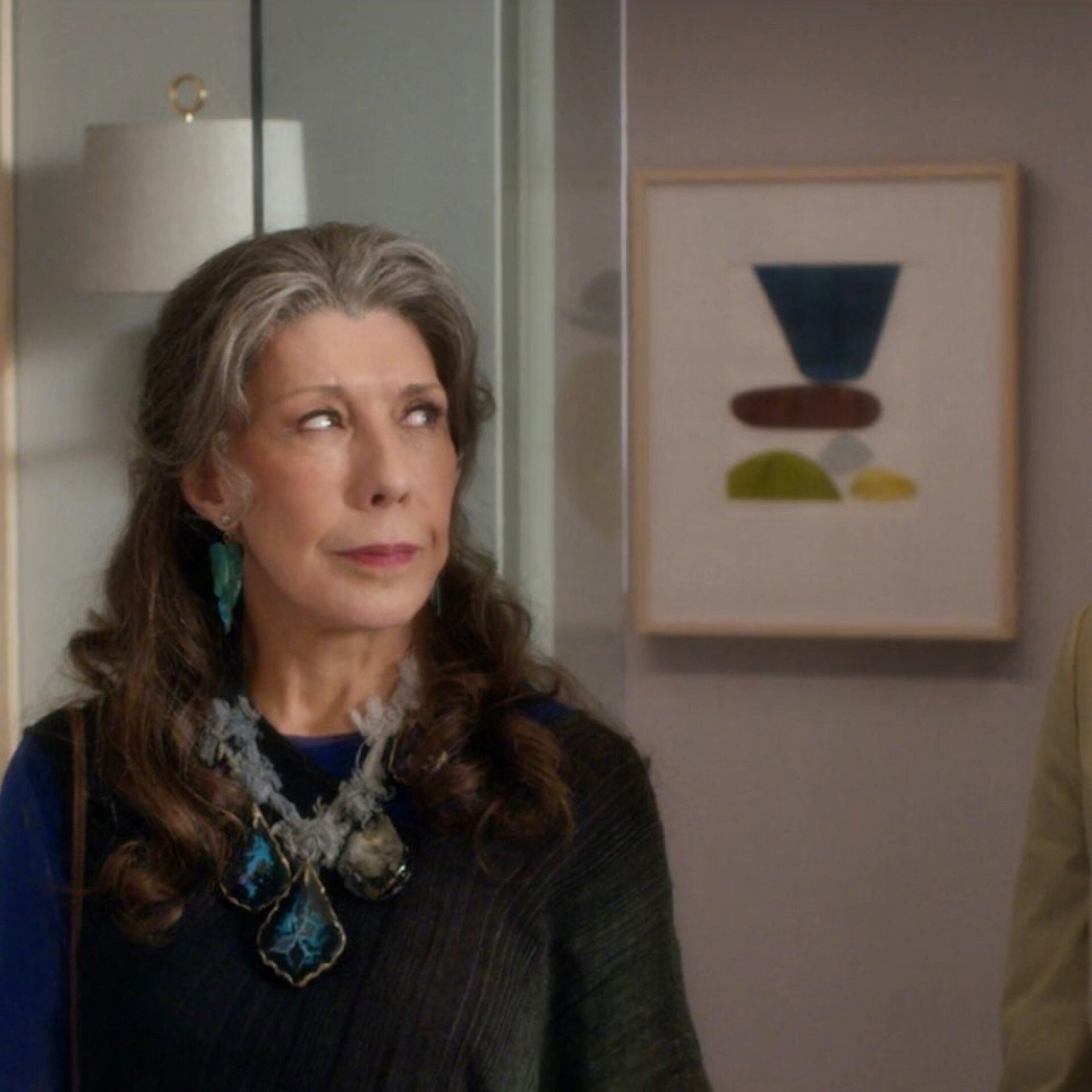 Grace and Frankie, TV Series