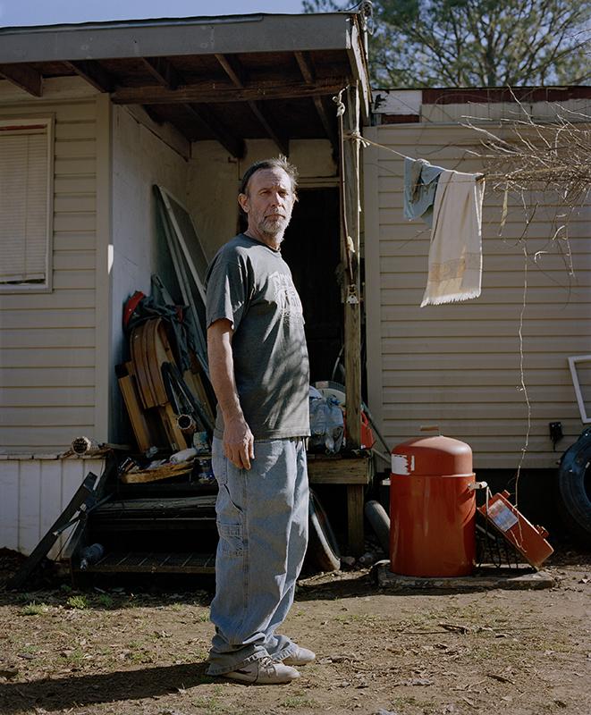 Dan's Father  Decatur, Alabama
