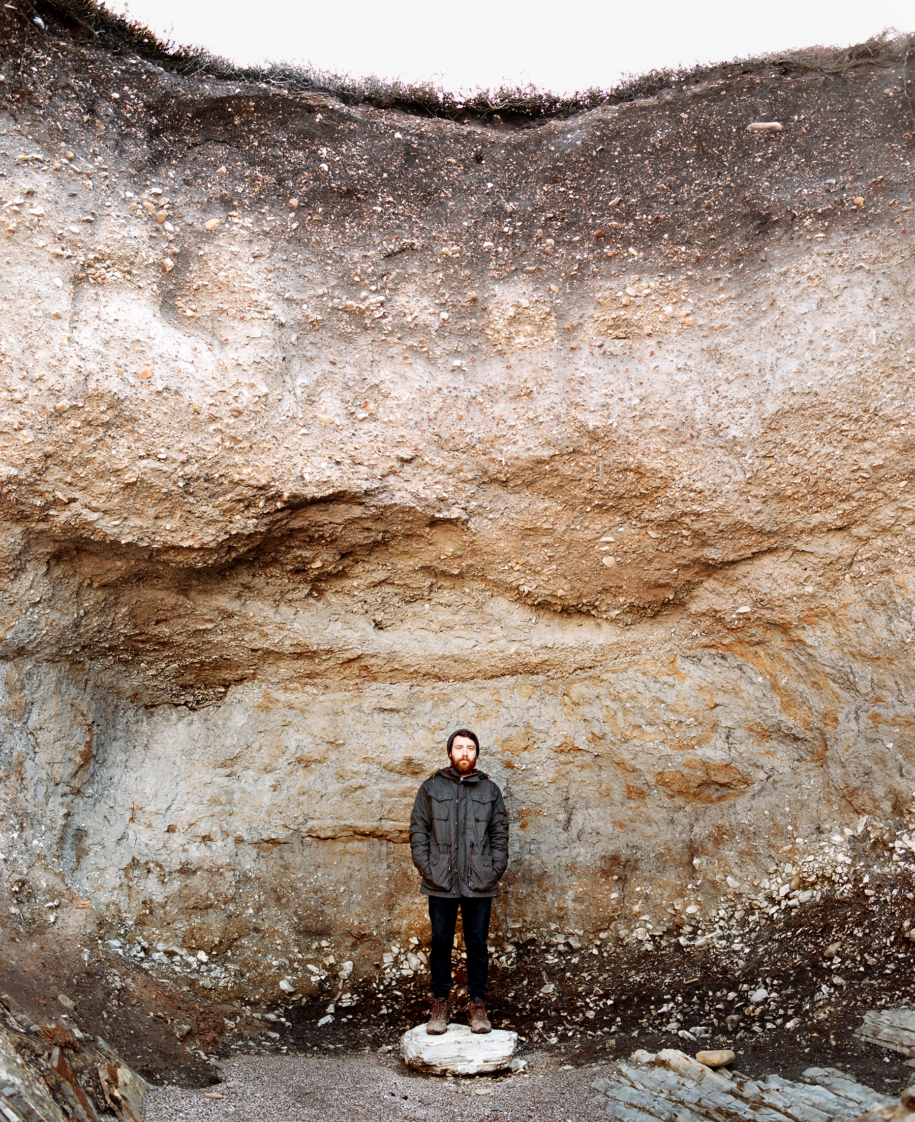 Alex  Montaña de Oro State Park