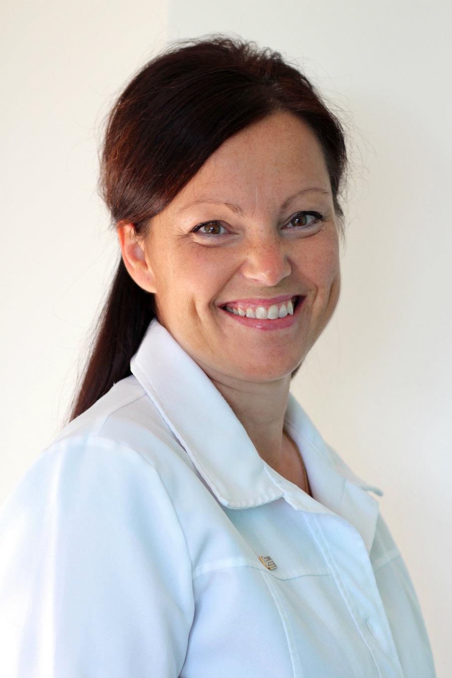 Marise Pelletier infirmière en soins des pieds