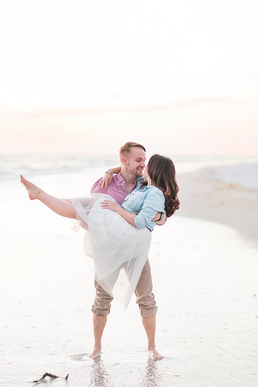 Dana + Brent - Sarasota Engagement Photographer - Marina Jack's Engagement - St. Armand's Engagement - Lido Key Engagement - Emily & Co. Photography - Destination Wedding Photography (17).jpg