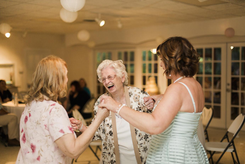Jen + Matthew - Emily & Co. Photography - Sarasota Wedding Photography - Manatee River Garden Club Weddings