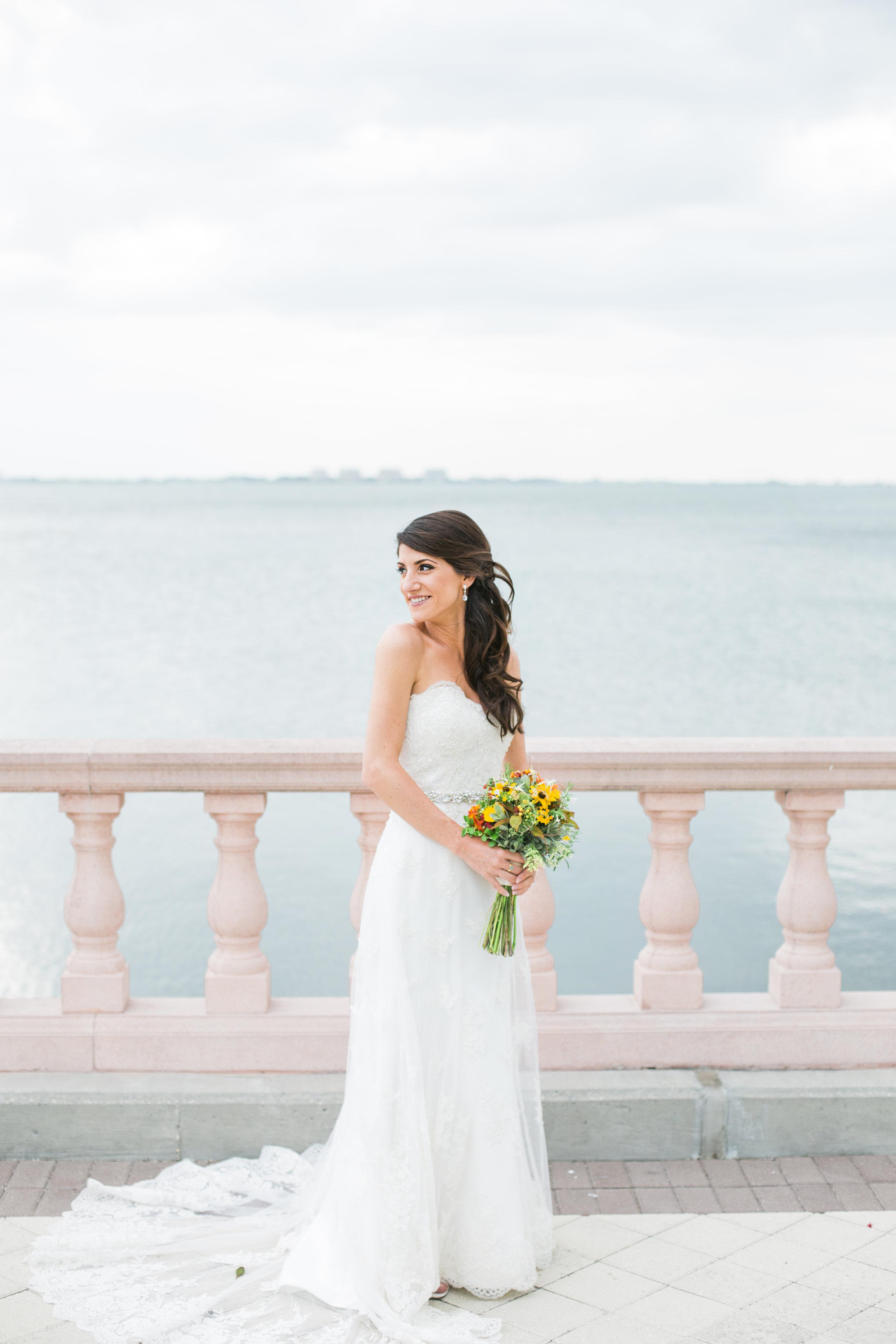 Rachel + Cole - Ringling Wedding Photography - Sarasota Wedding Photography - Emily & Co. Photography - 3. Couple (54).jpg