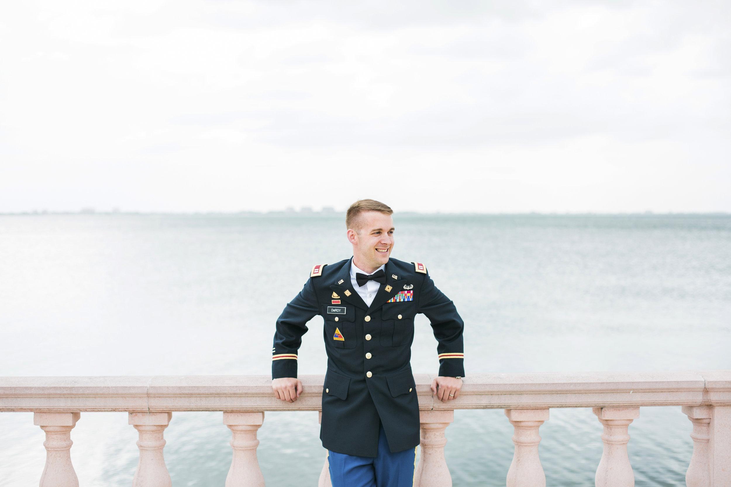 Rachel + Cole - Ringling Wedding Photography - Sarasota Wedding Photography - Emily & Co. Photography - 3. Couple (80).jpg