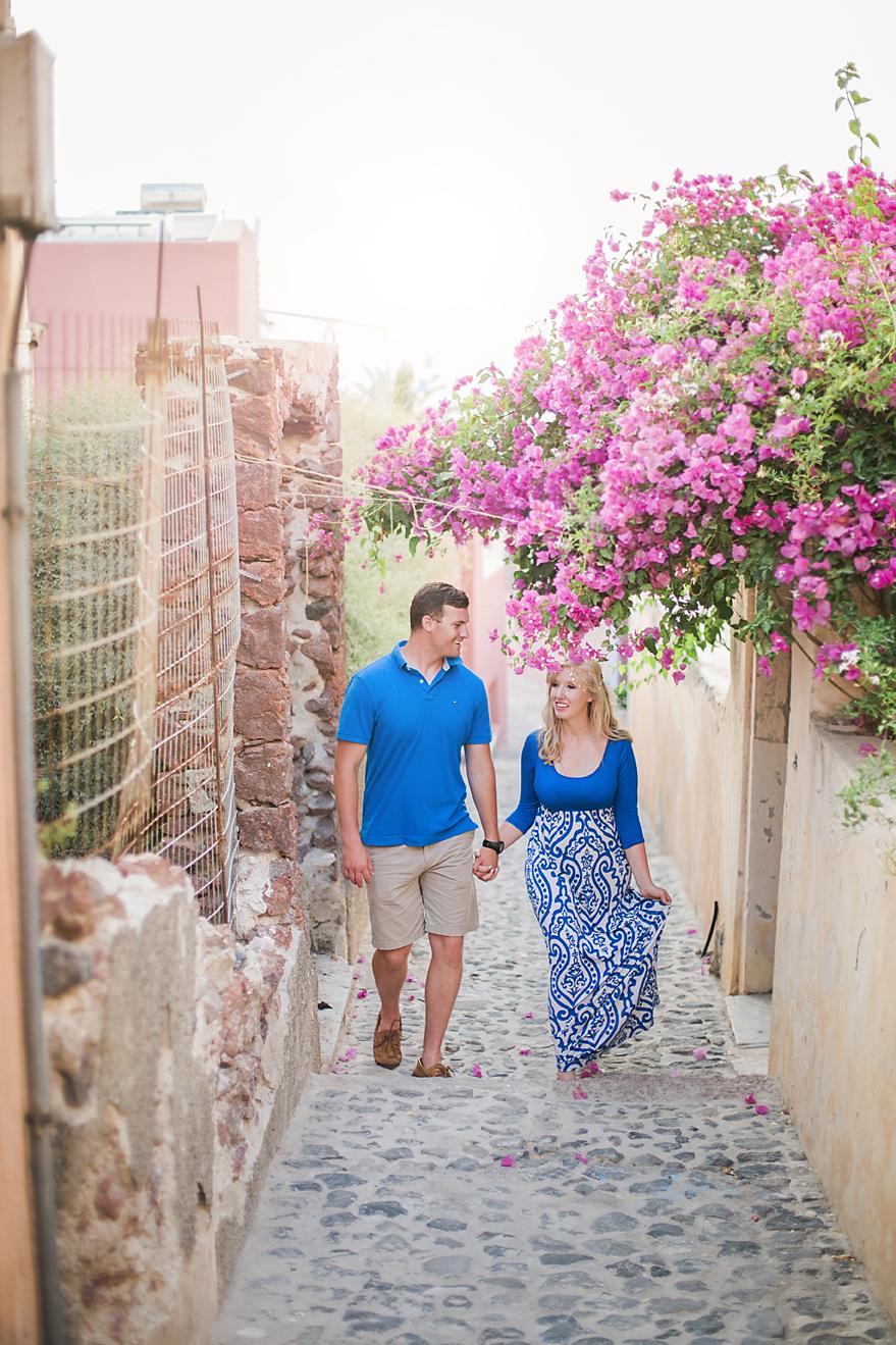 Kaitlyn + Zack - Santorini Elopement Photography - Destination Wedding Photography - Greek Honeymoon - Emily & Co 2 web.jpg
