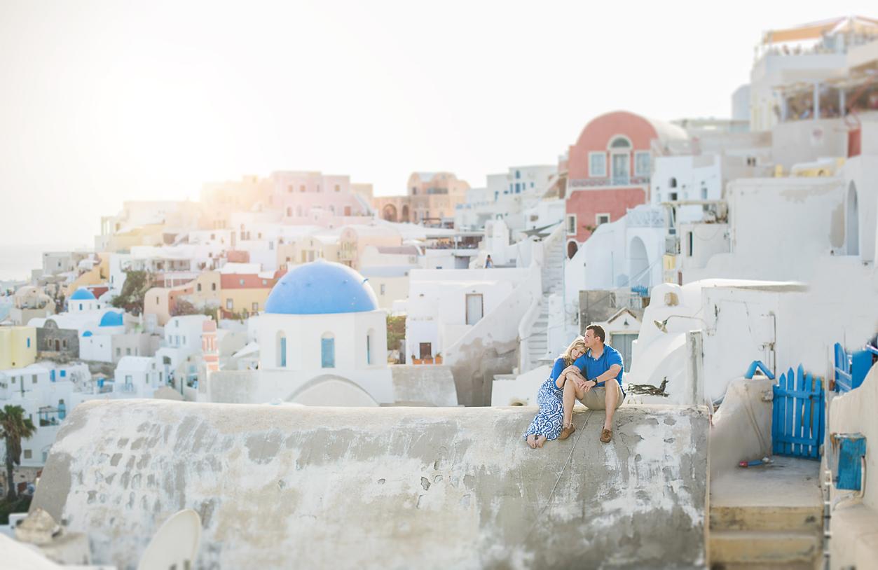 Kaitlyn + Zack - Santorini Elopement Photography - Destination Wedding Photography - Greek Honeymoon - Emily & Co 5 web.jpg