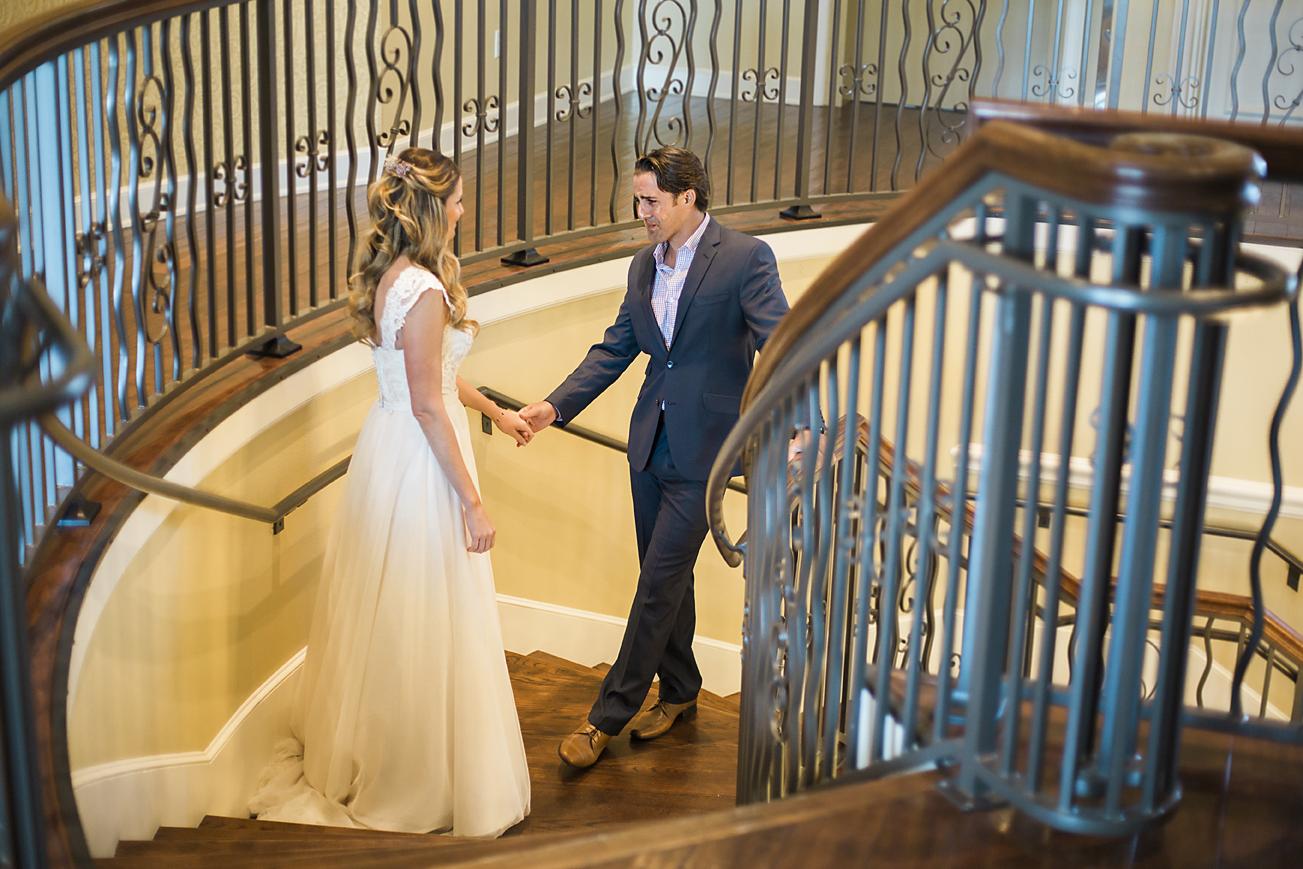 Audrey + Jonathan - Westshore Yacht Club Wedding Photography - Sarasota Wedding Photography - Emily & Co. Photography - 26.jpg