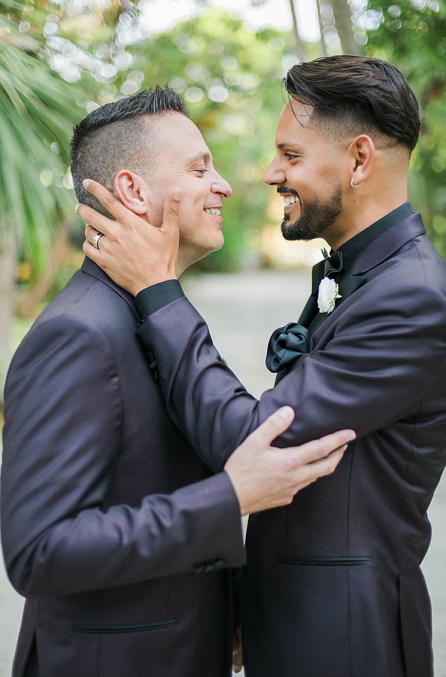 Javier and Michael, Miami Wedding Photographer, Destination Wedding Photographer, Emily & Co. Photography, Two Grooms, Couples Photos (4).jpg
