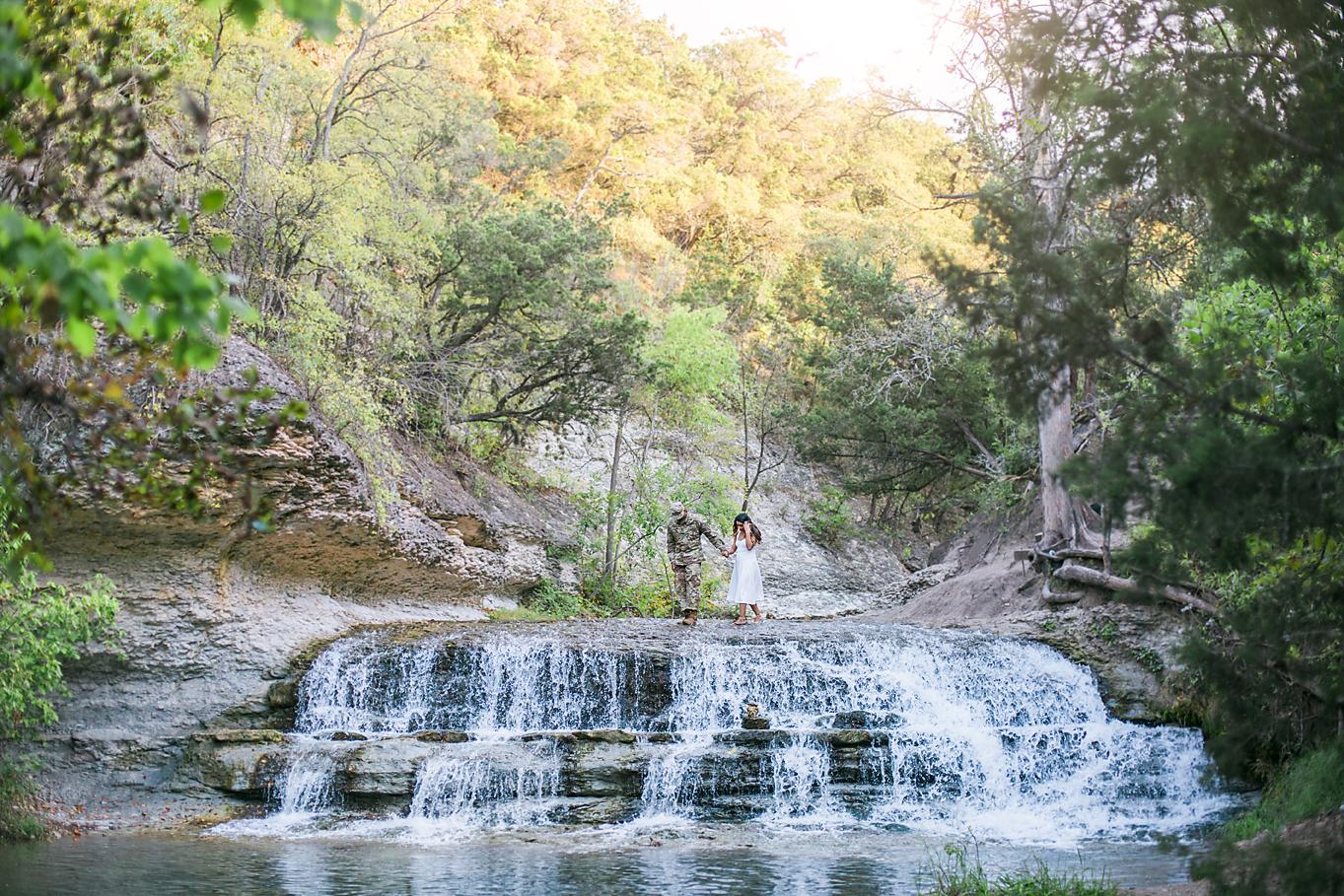 Laura + Kelvin - Texas Engagement Photography - Emily & Co. Photography - WEB (48).jpg