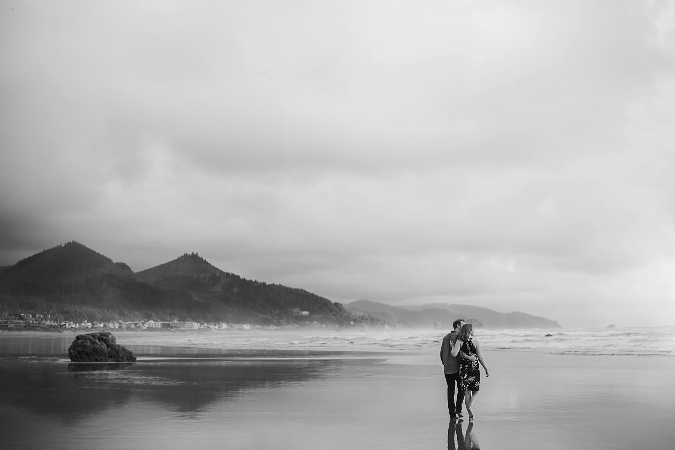 Amanda + Matt - Oregon Coast Elopement Photography - Oregon Cannon Beach Elopement Photographer - Emily & Co. Photography (1).jpg