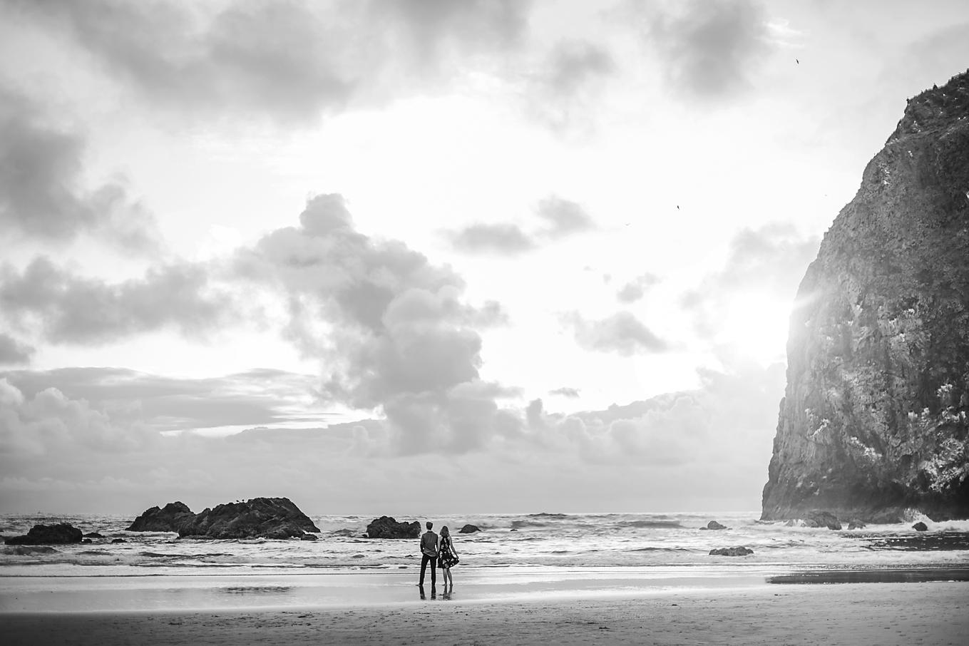 Amanda + Matt - Oregon Coast Elopement Photography - Oregon Cannon Beach Elopement Photographer - Emily & Co. Photography (3).jpg