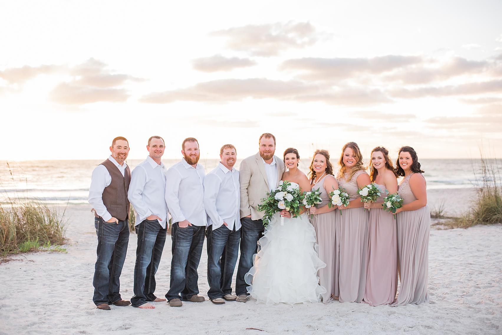 Bailey + Chalin - Anna Maria Island Wedding Photographer - Destination Wedding Photography - Emily & Co. Photography - Beach Wedding Photography 12.jpg