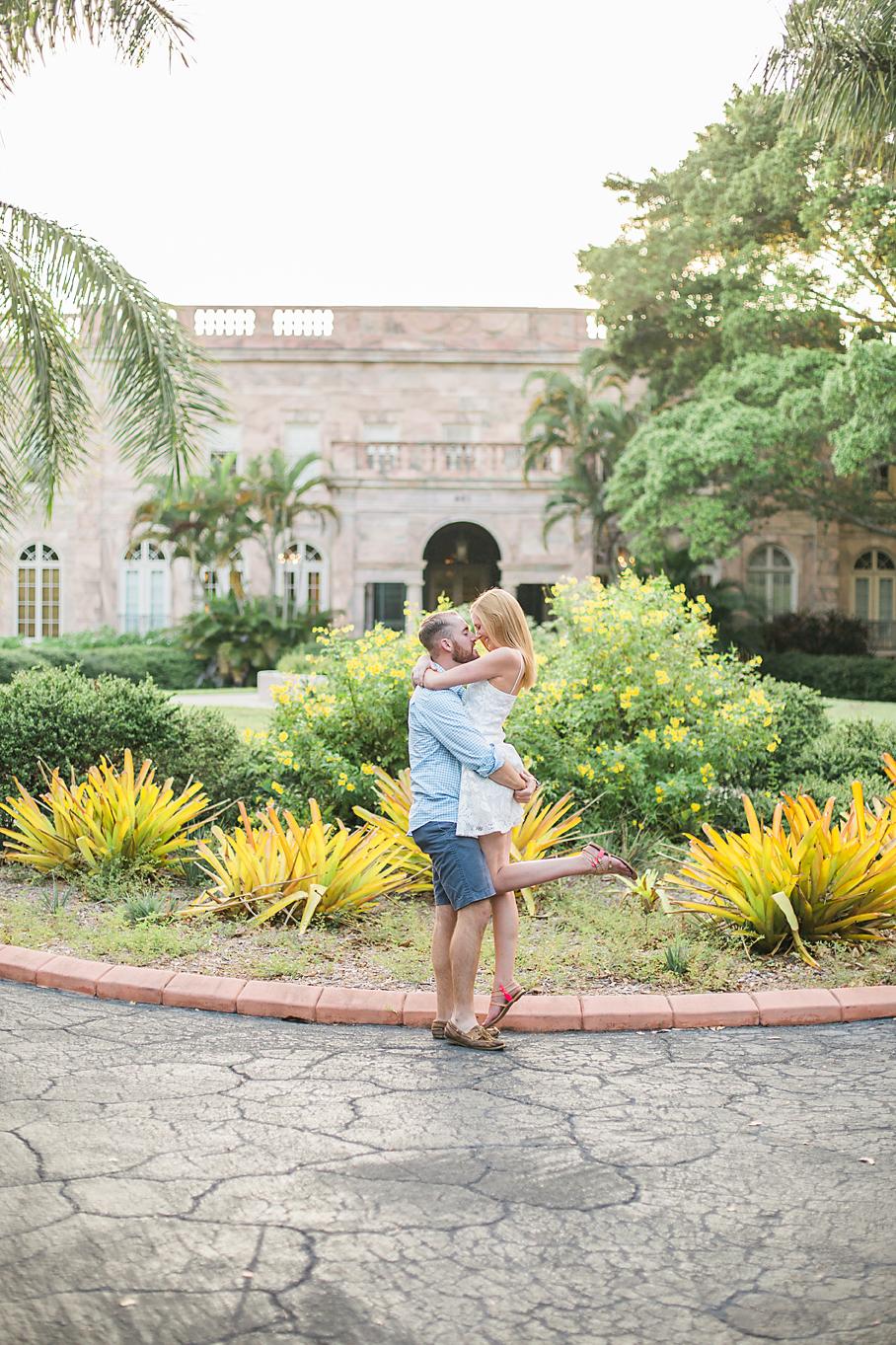 Lindsey +  Matthew - Sarasota Engagement Photographer - Sarasota Wedding Photographer - Emily & Co. Photography (2).jpg