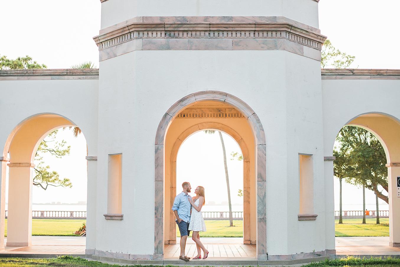 Lindsey +  Matthew - Sarasota Engagement Photographer - Sarasota Wedding Photographer - Emily & Co. Photography (4).jpg